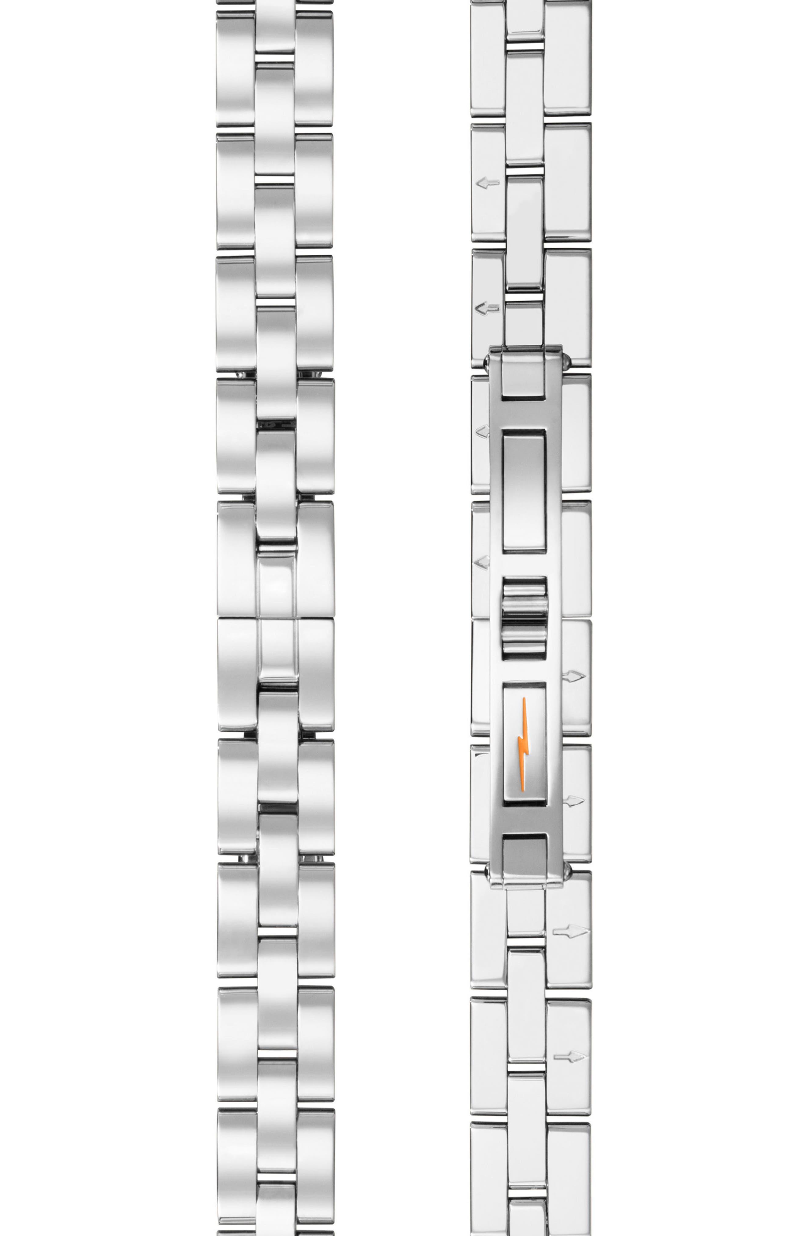 Alternate Image 5  - Shinola The Birdy Watch Gift Set, 34mm