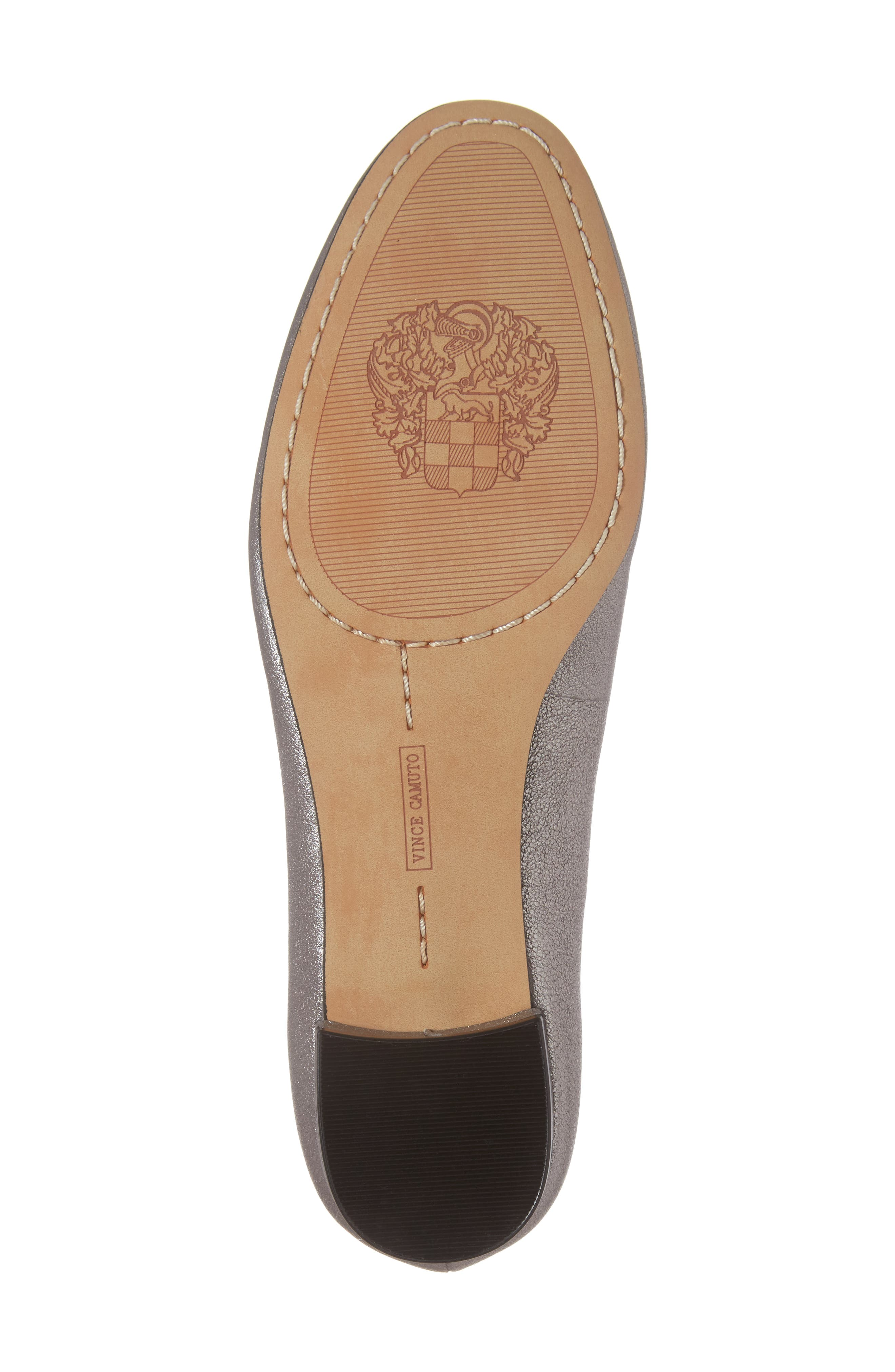 Alternate Image 6  - Vince Camuto Adema Flat (Women)