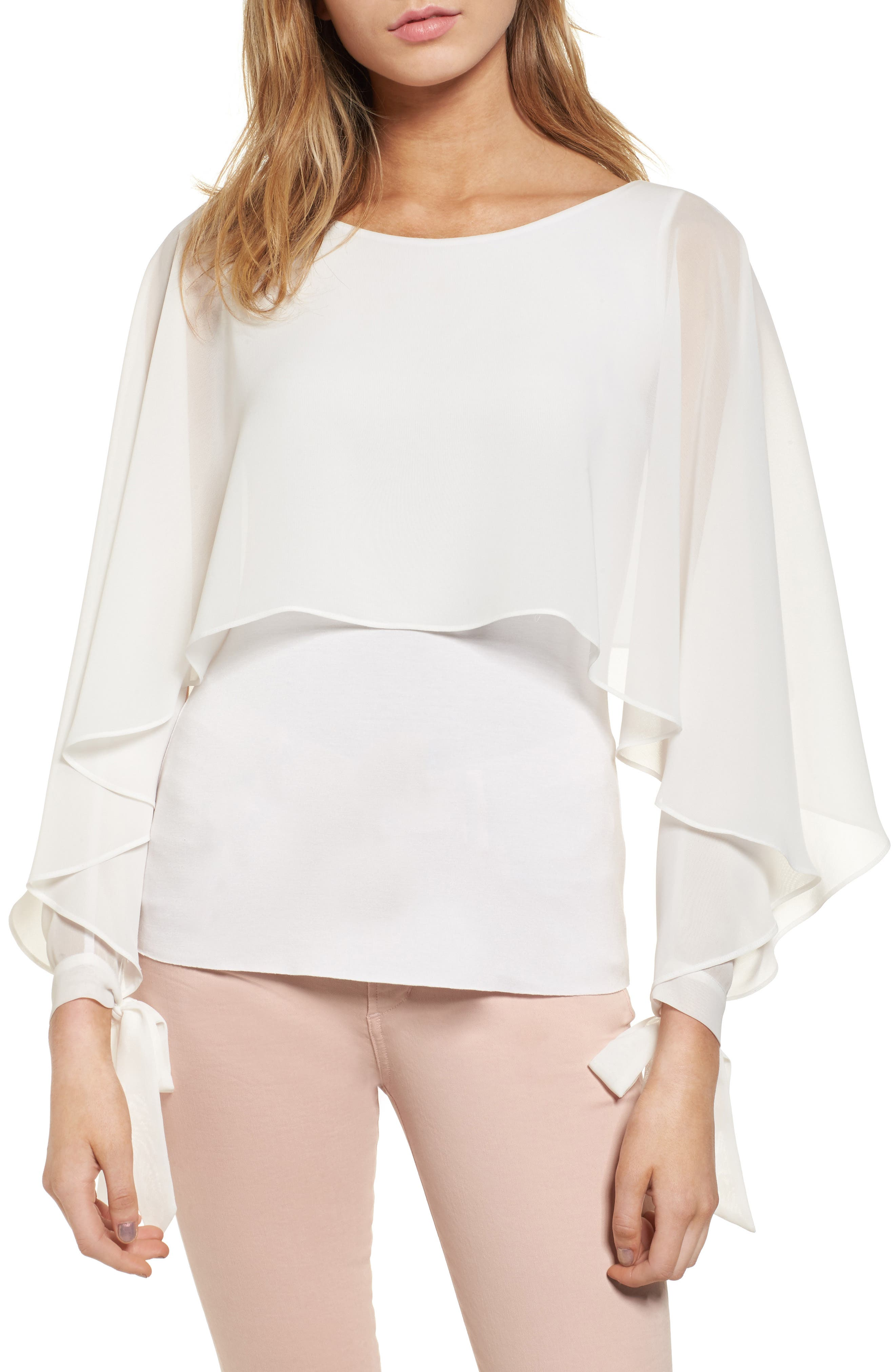 Bailey 44 Allonge Popover Top