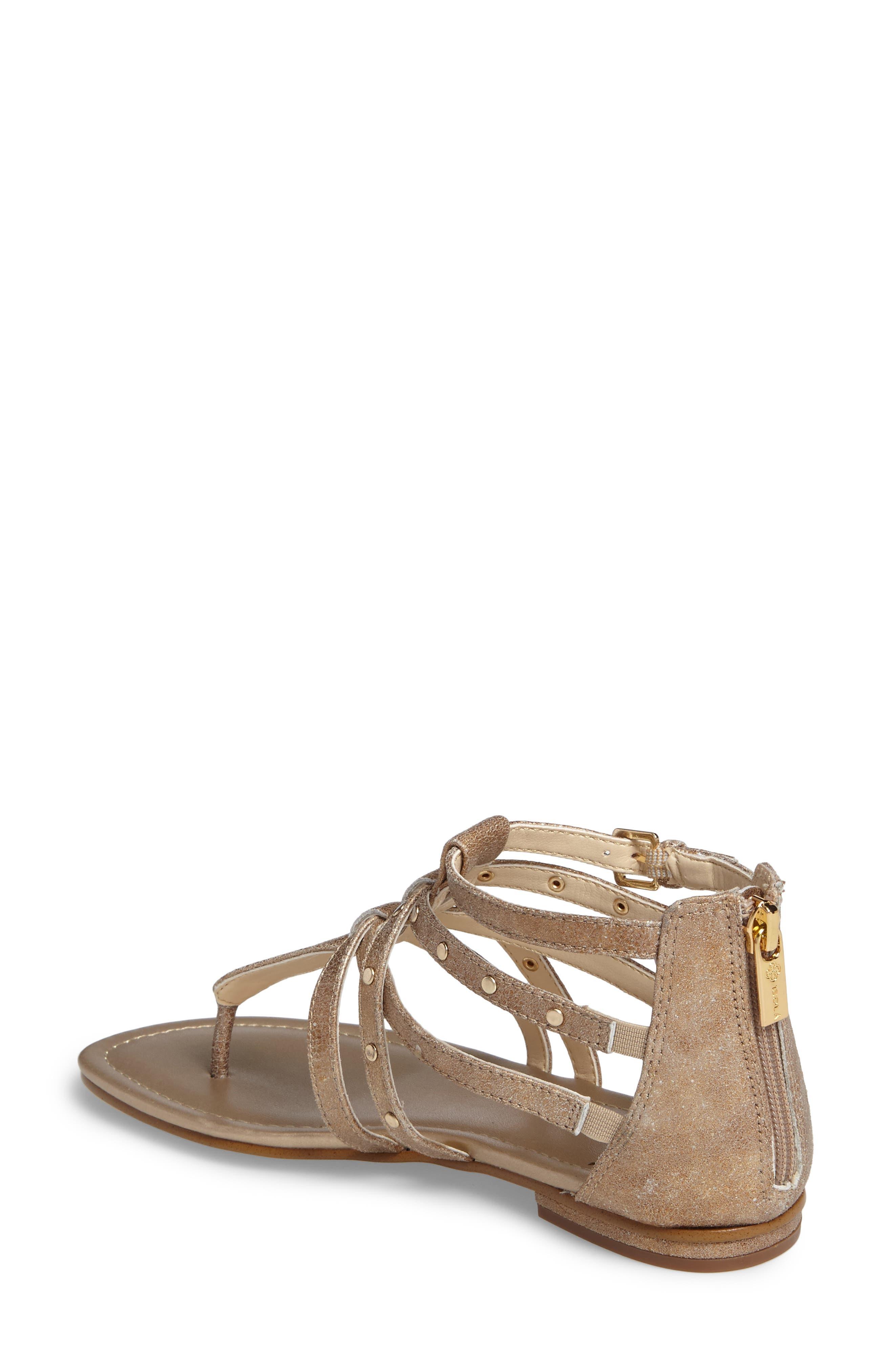 Alternate Image 2  - Isolá Melara T-Strap Gladiator Sandal (Women)
