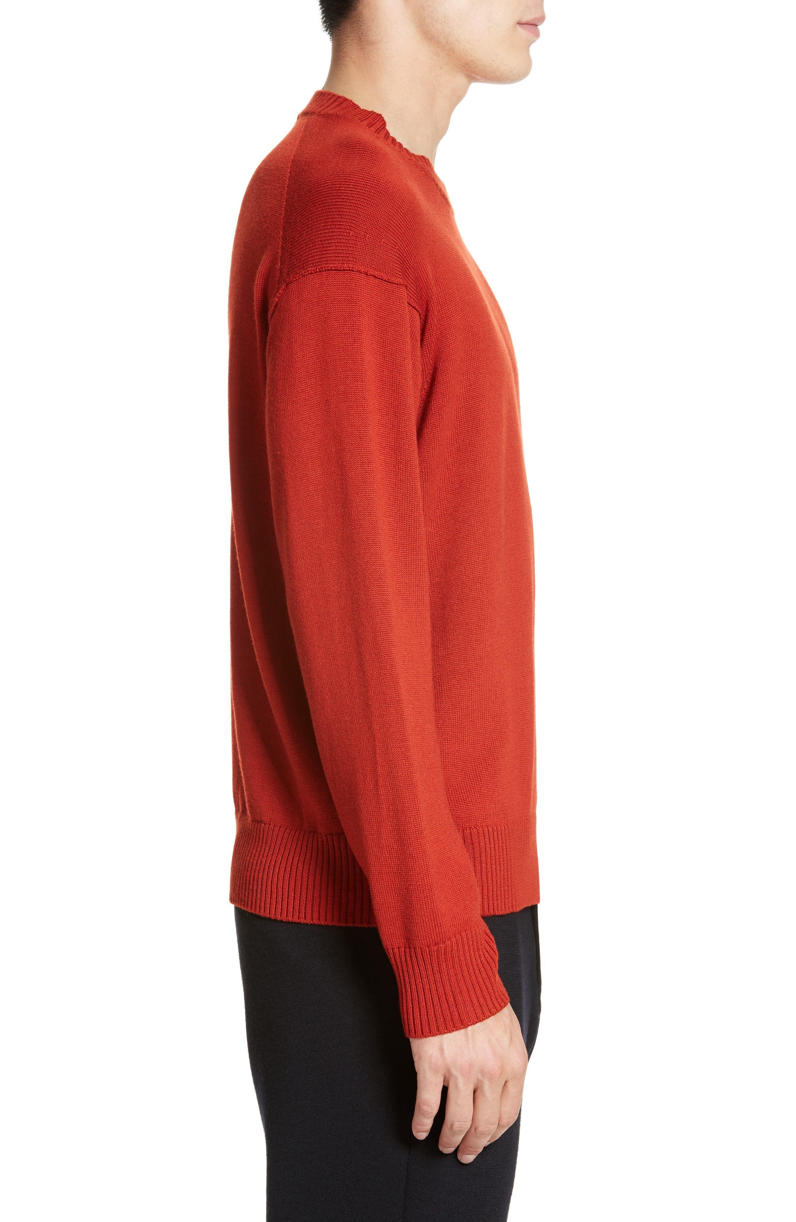 Alternate Image 3  - Tomorrowland Merino Sweater