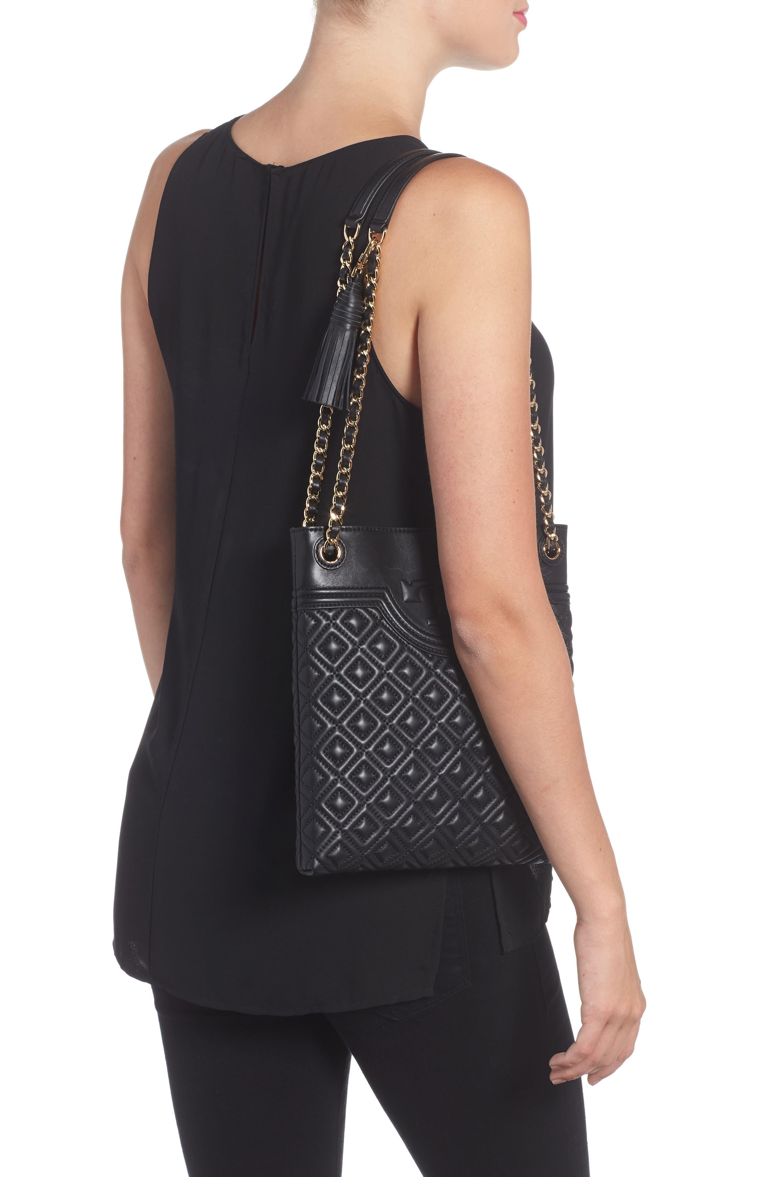 Alternate Image 2  - Tory Burch Fleming Swingpack Crossbody Bag