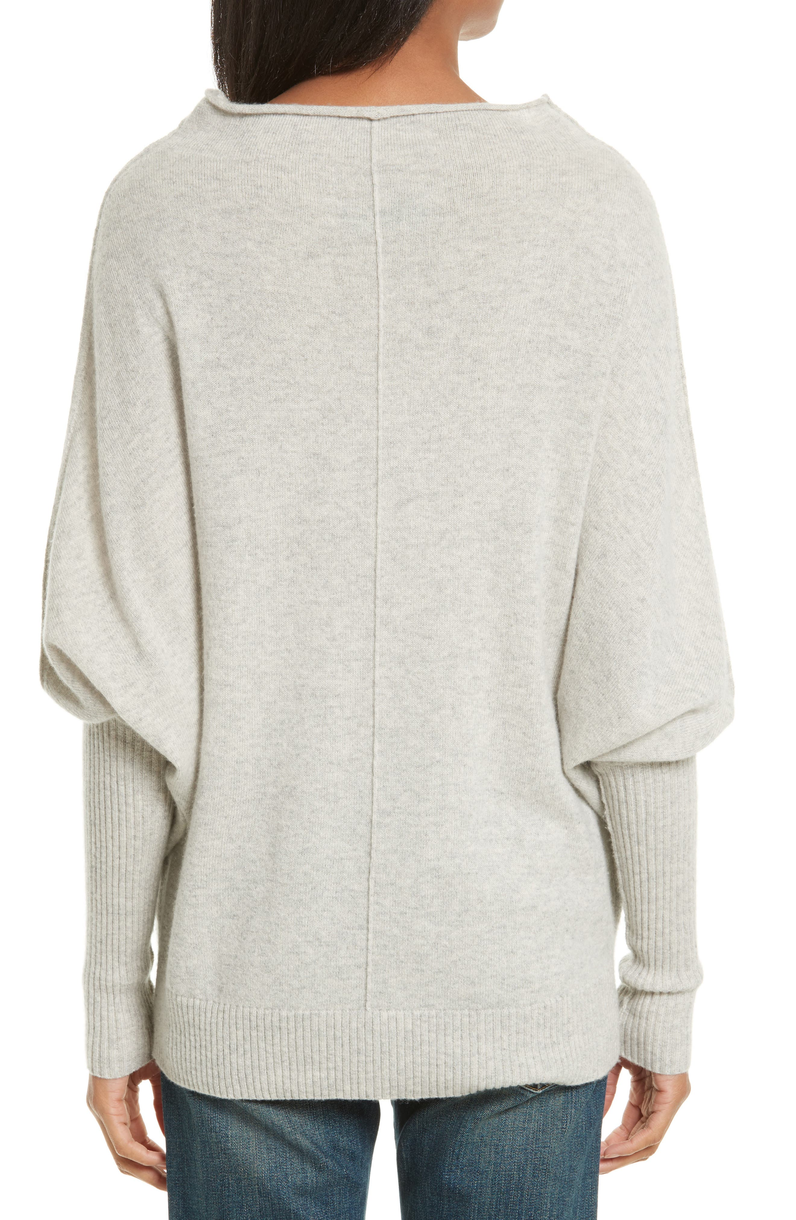 Alternate Image 2  - Nili Lotan Rosalie Cashmere Sweater