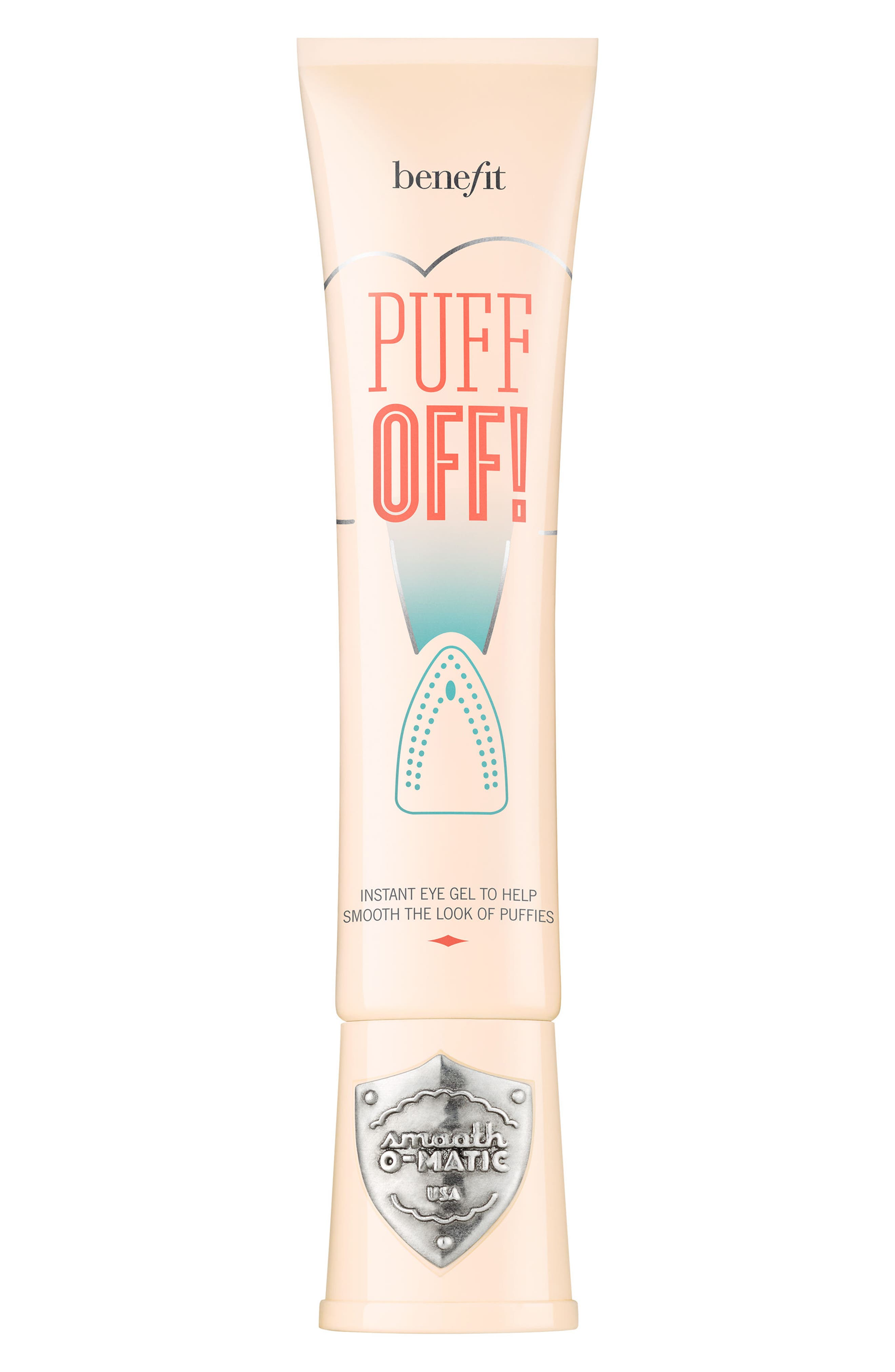 Benefit Puff Off! Under Eye Gel,                             Alternate thumbnail 3, color,                             No Color