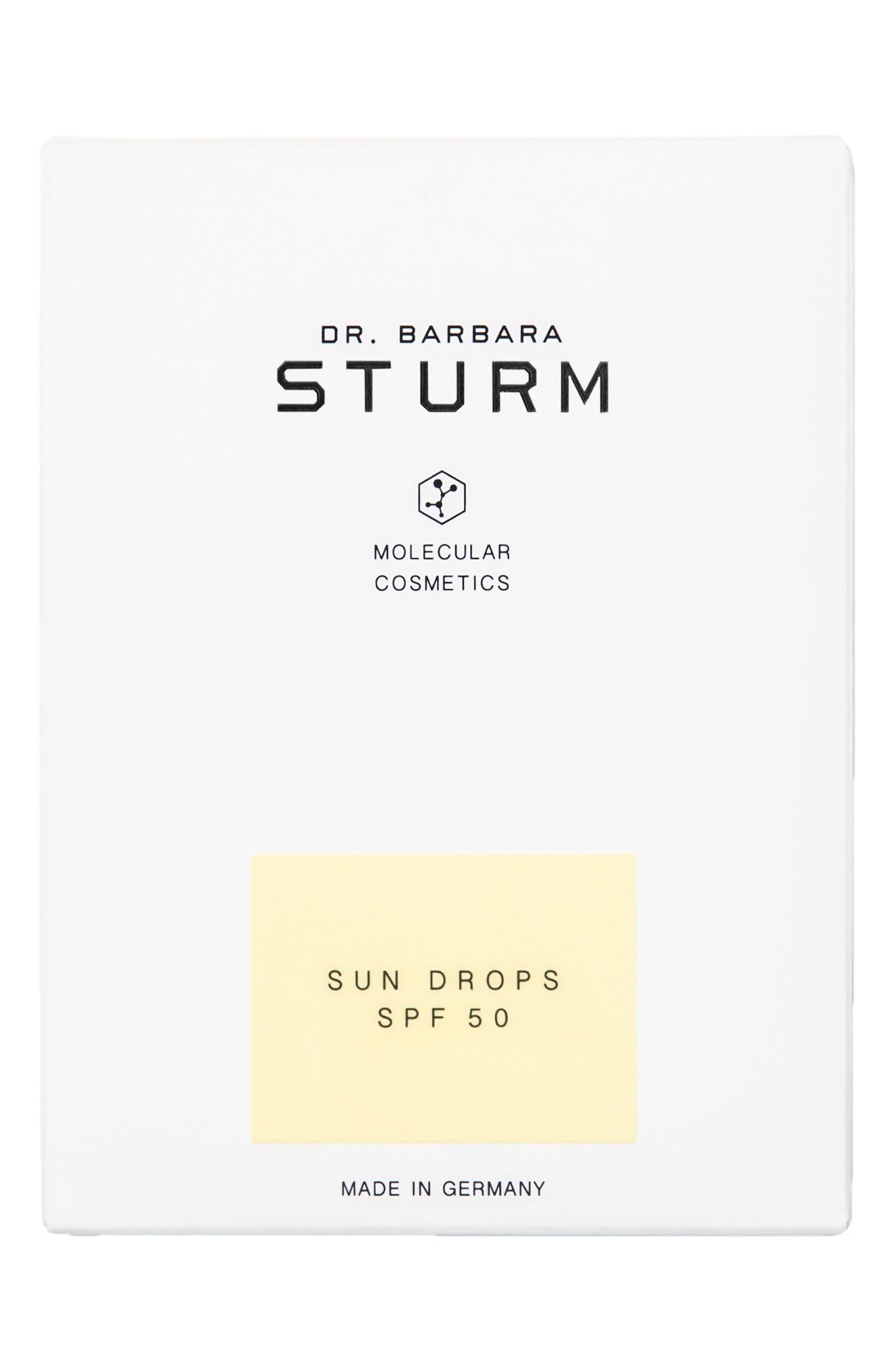Alternate Image 3  - Dr. Barbara Sturm Sun Drops