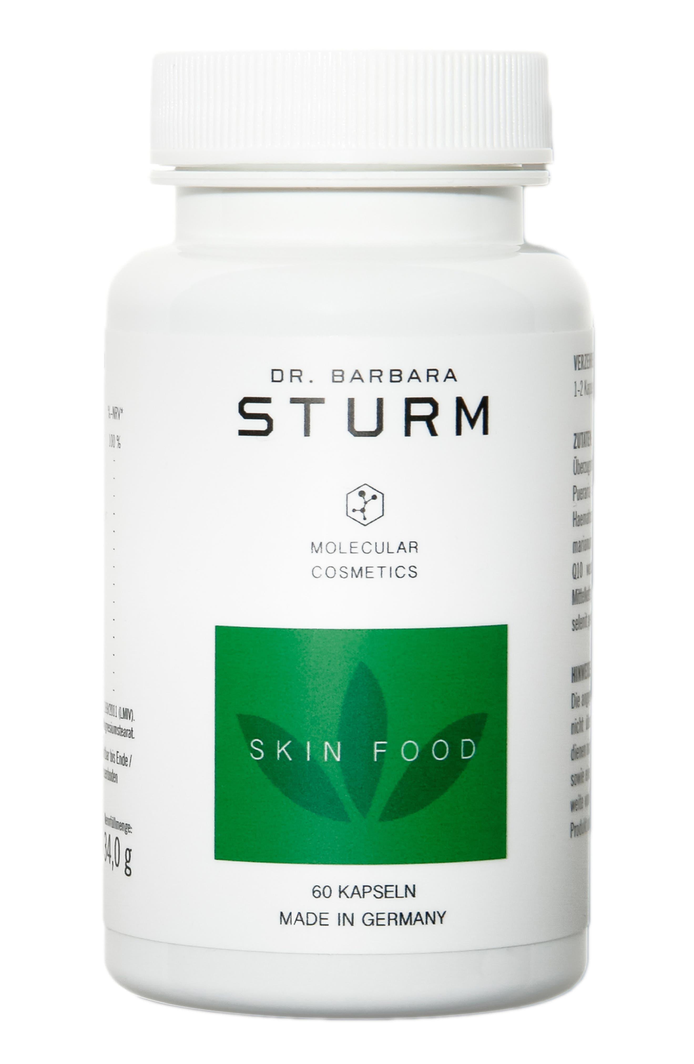 Skin Food by Dr. Barbara Sturm