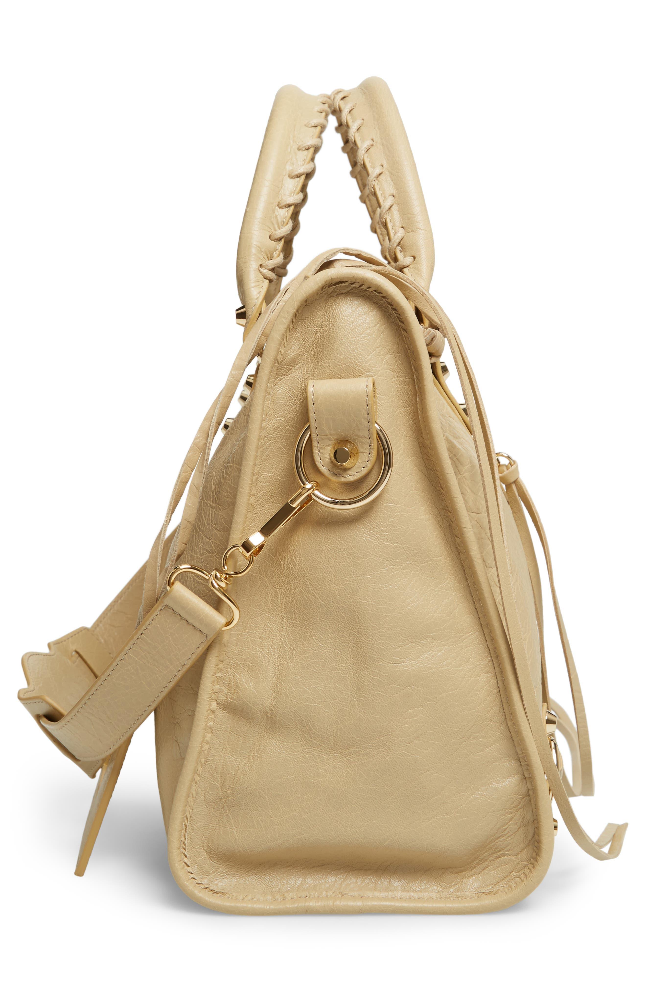 Alternate Image 5  - Balenciaga Classic City Bag