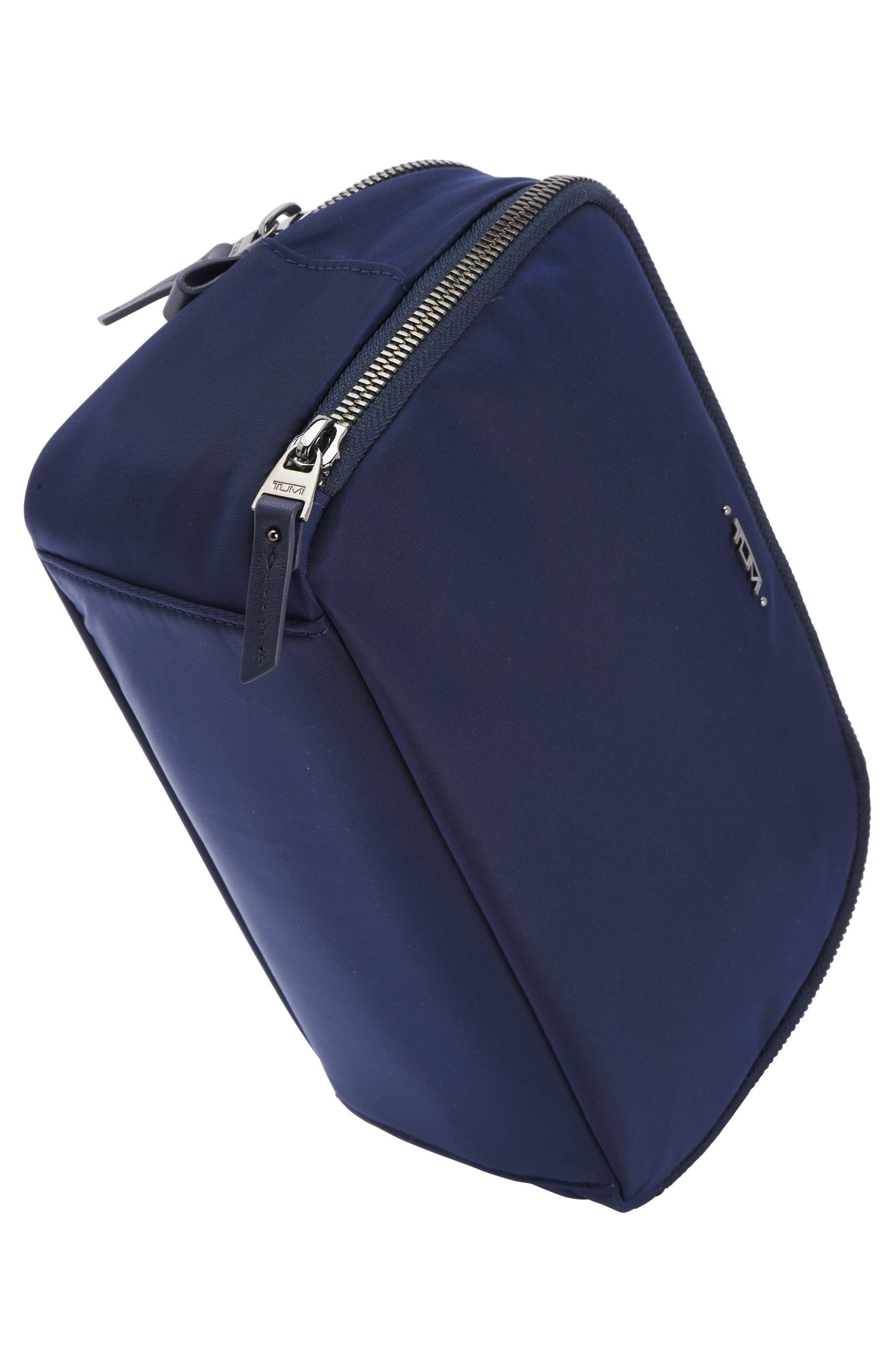 Alternate Image 4  - Tumi Lesley Cosmetics Case