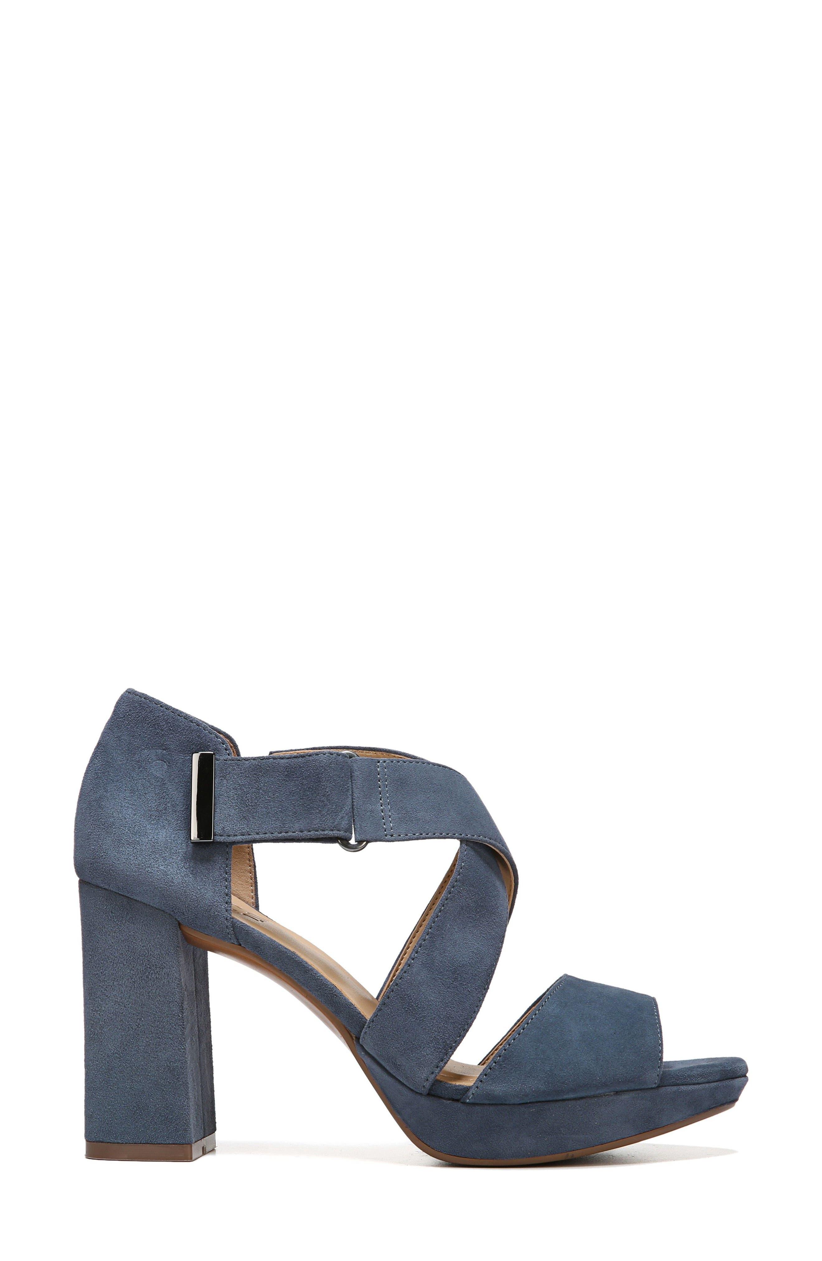Alternate Image 3  - Naturalizer Harper Platform Sandal (Women)