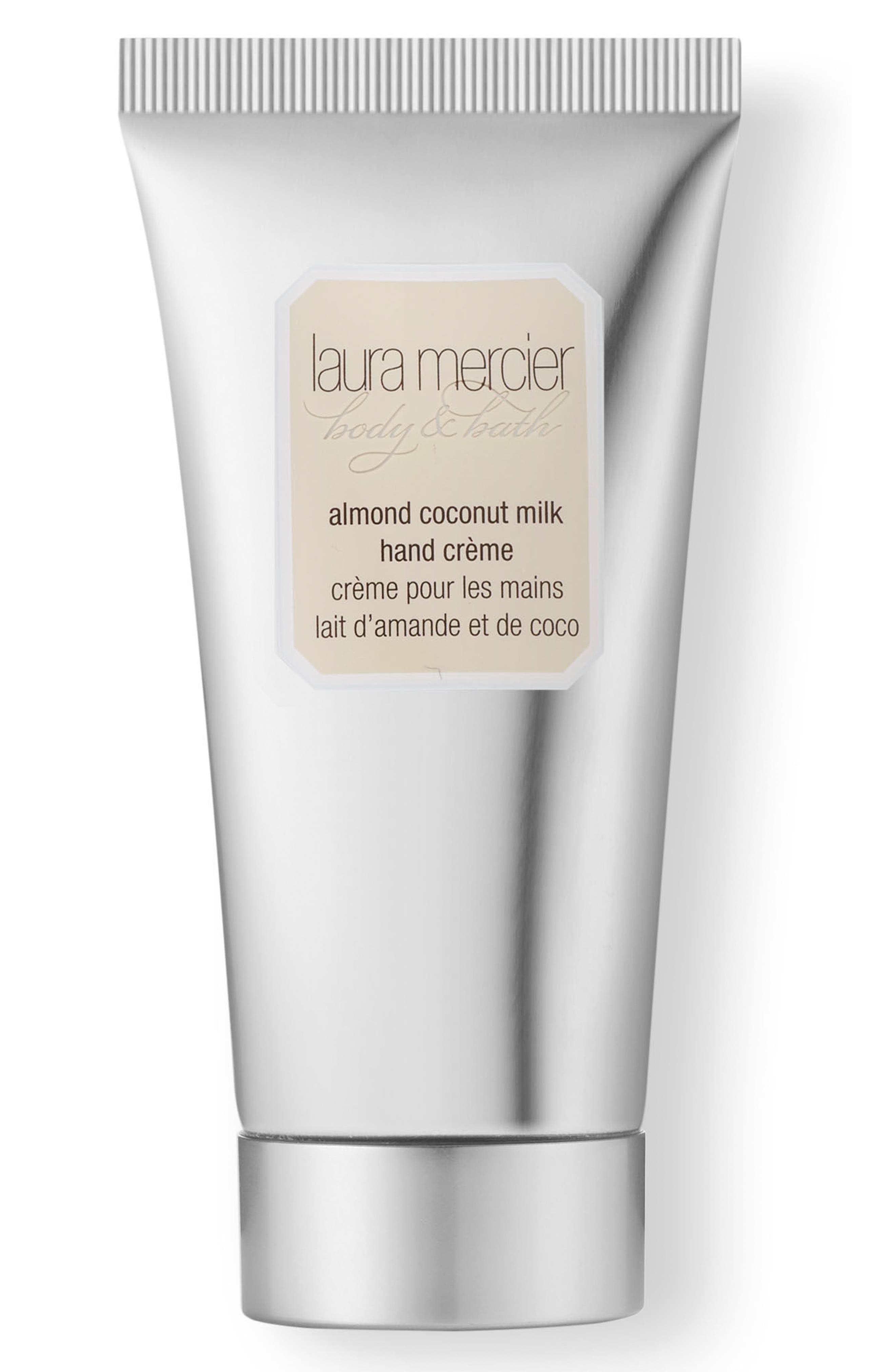 Laura Mercier 'Almond Coconut Milk' Hand Crème