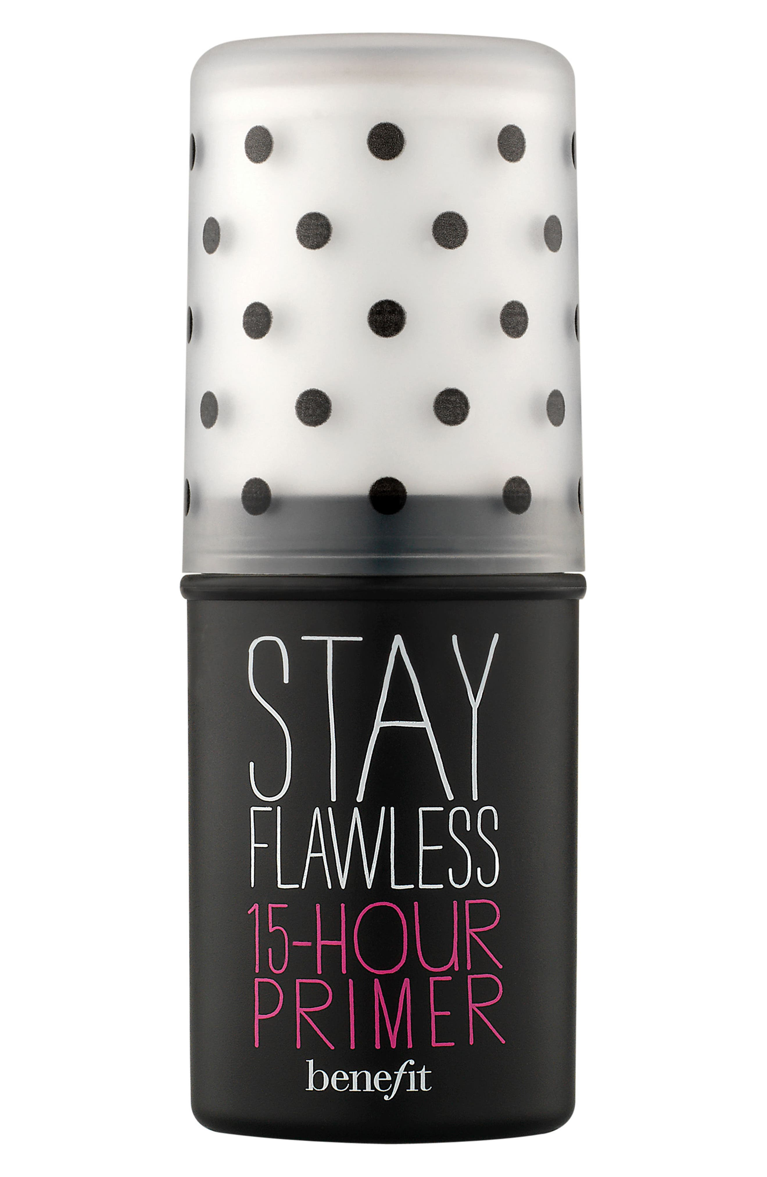 Alternate Image 2  - Benefit Stay Flawless 15-Hour Foundation Primer