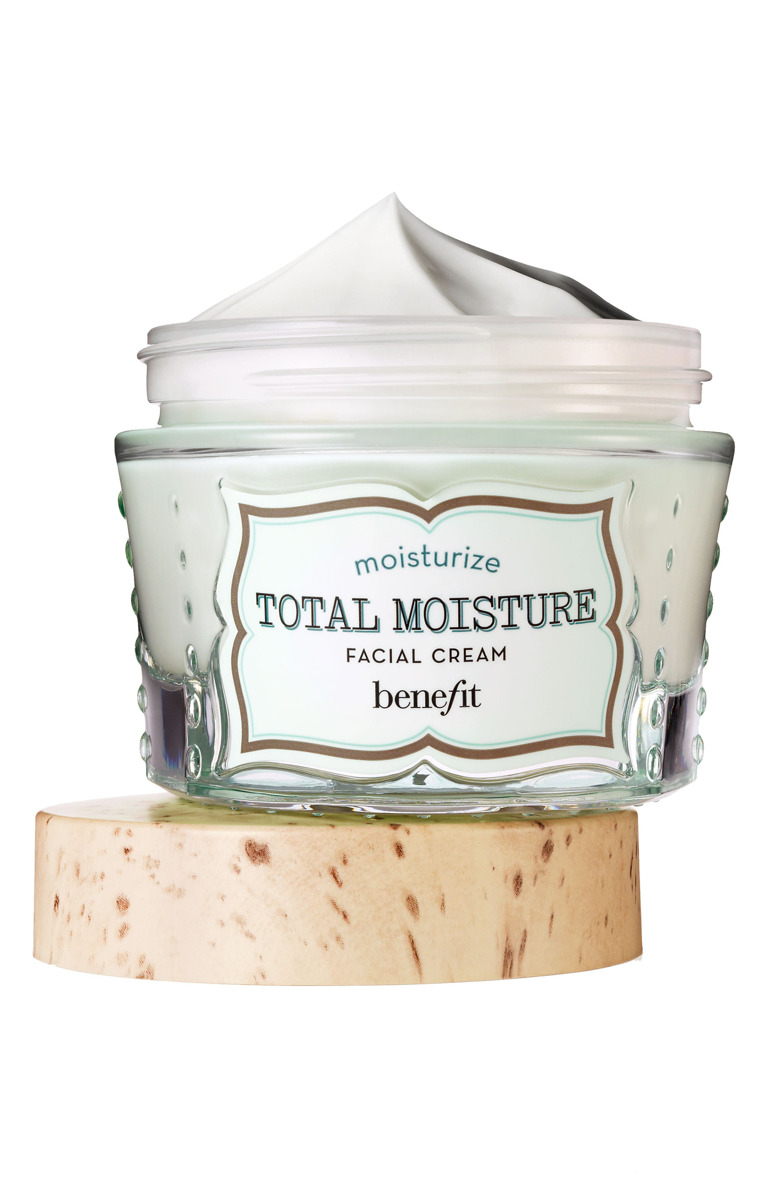 Benefit Total Moisture Facial Cream,                         Main,                         color, No Color