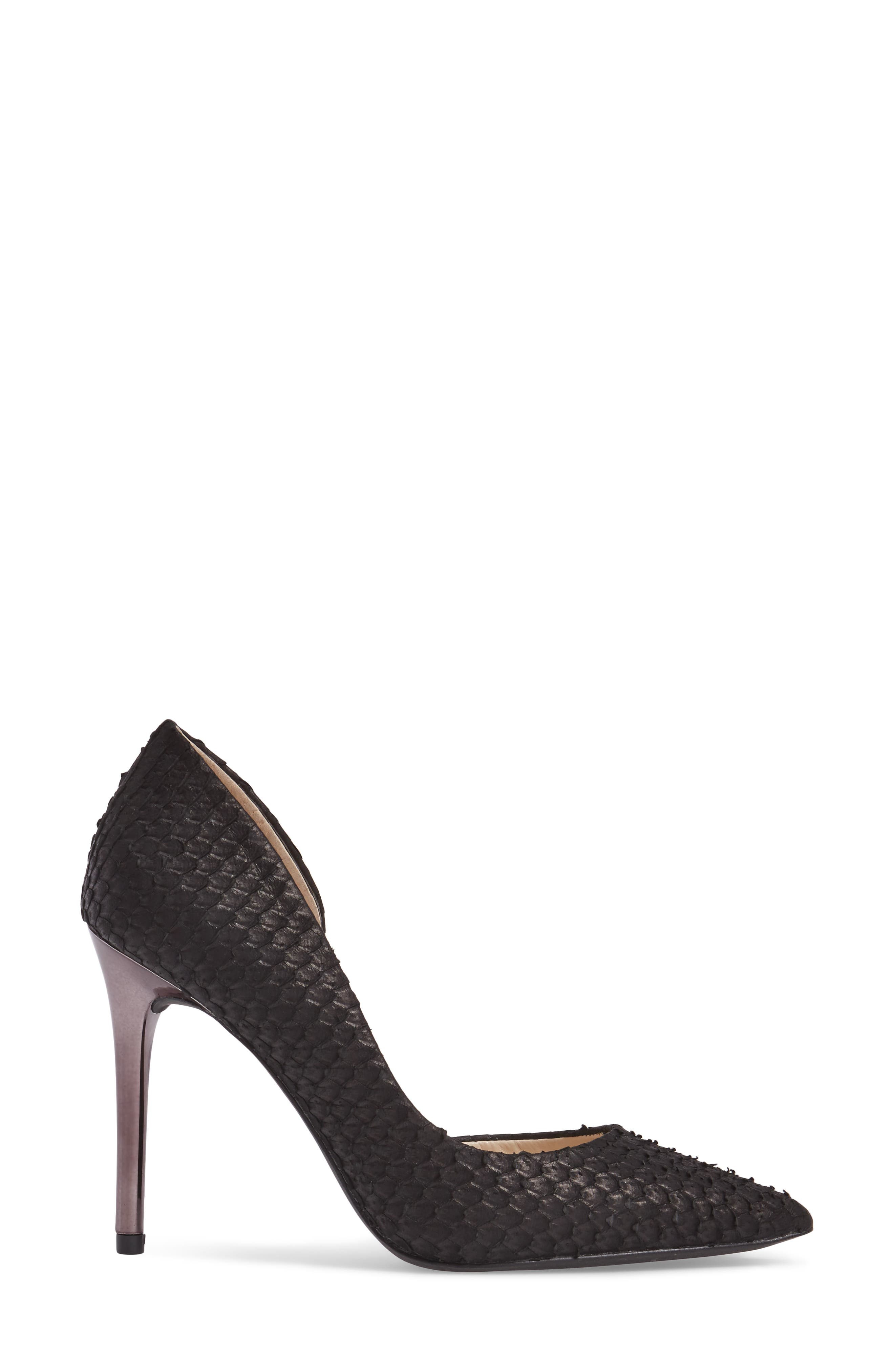 Alternate Image 3  - Jessica Simpson Lucina Pump (Women)