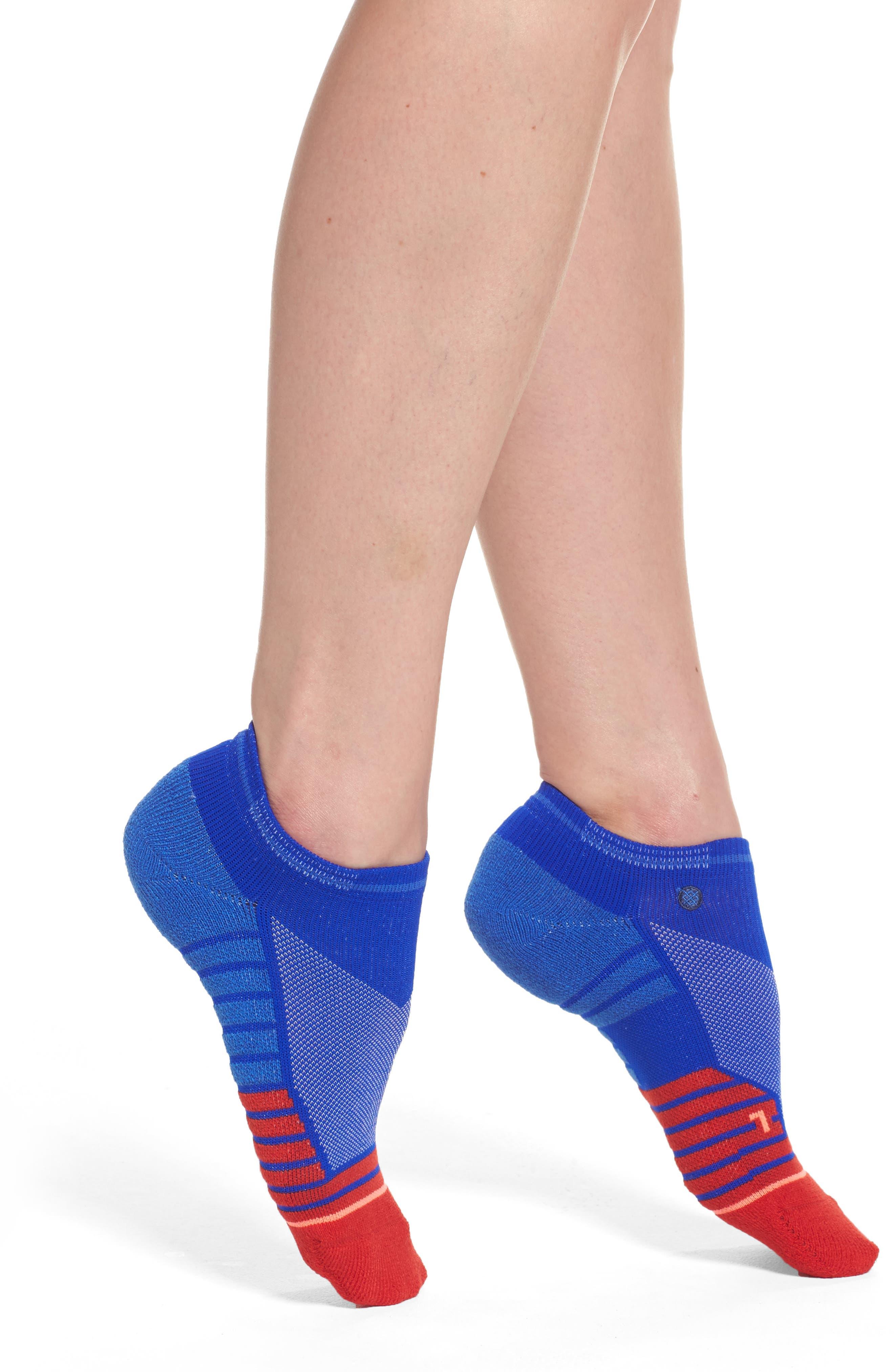 Stance Midnight Gardener Low-Cut Socks