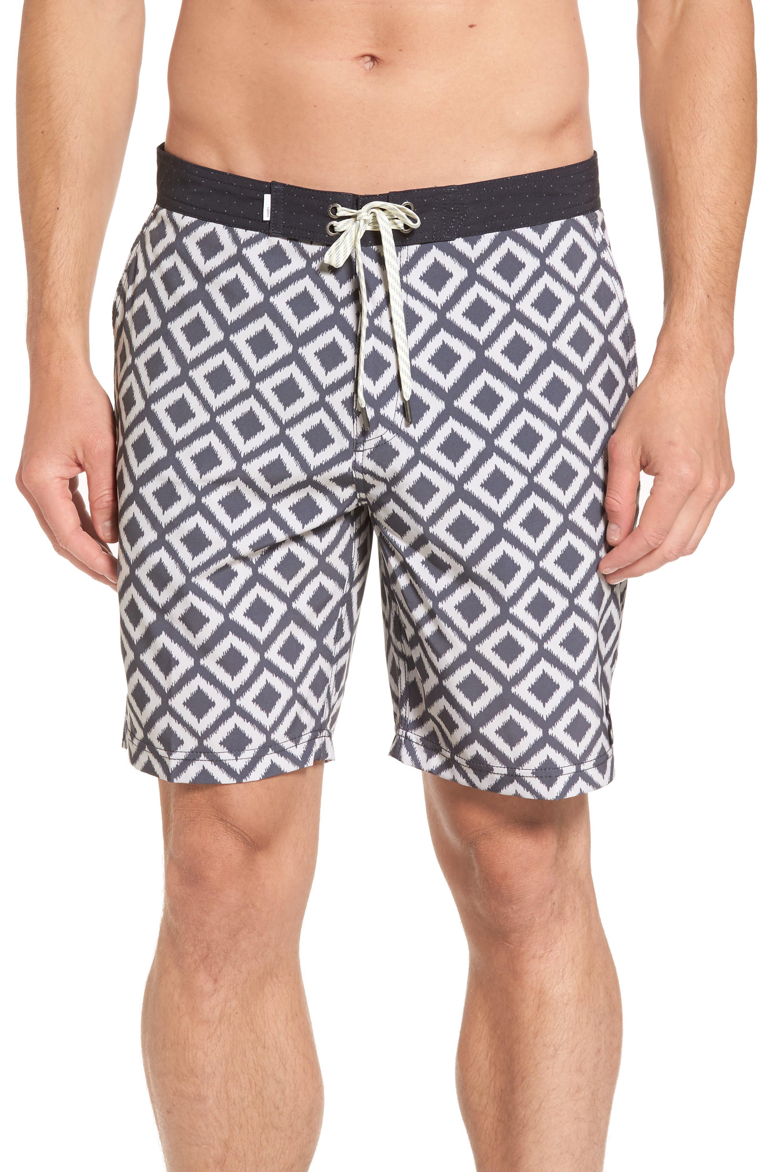 vuori Equator Board Shorts