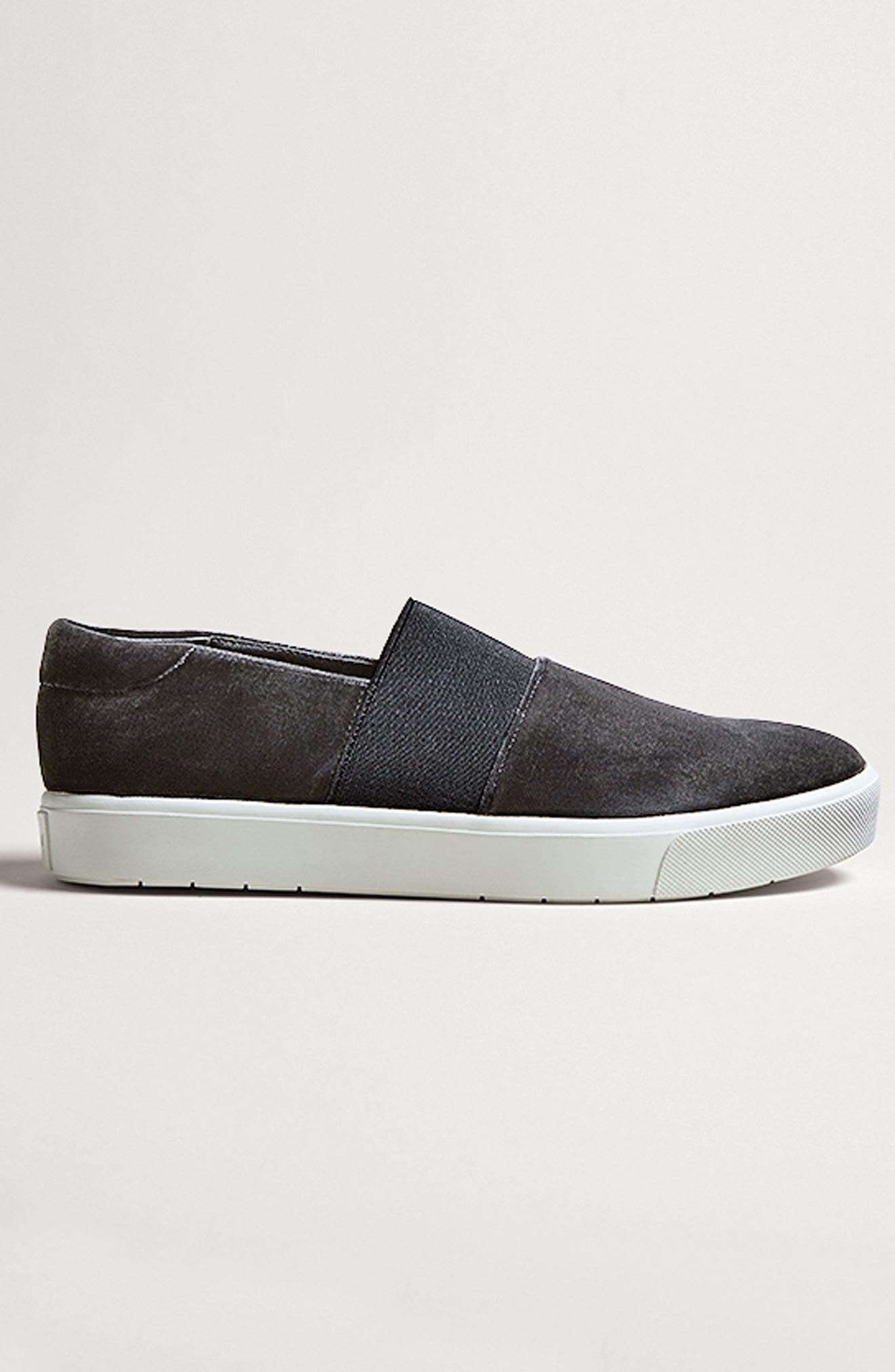 Alternate Image 11  - Vince Corbin Slip-On Sneaker (Women)