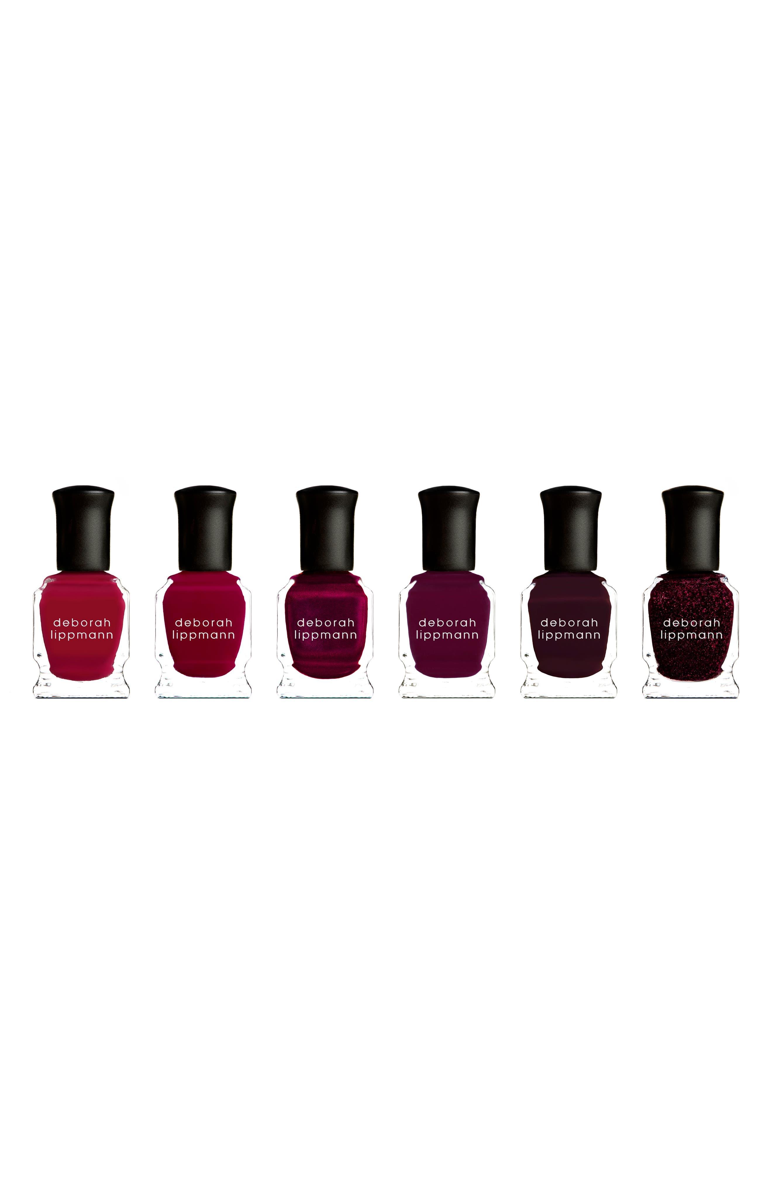Deborah Lippman Lady in Red Nail Color (Nordstrom Exclusive) ($72 Value)