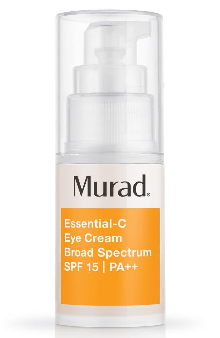 Murad® Essential-C Eye Cream Broad Spectrum SPF 15 PA