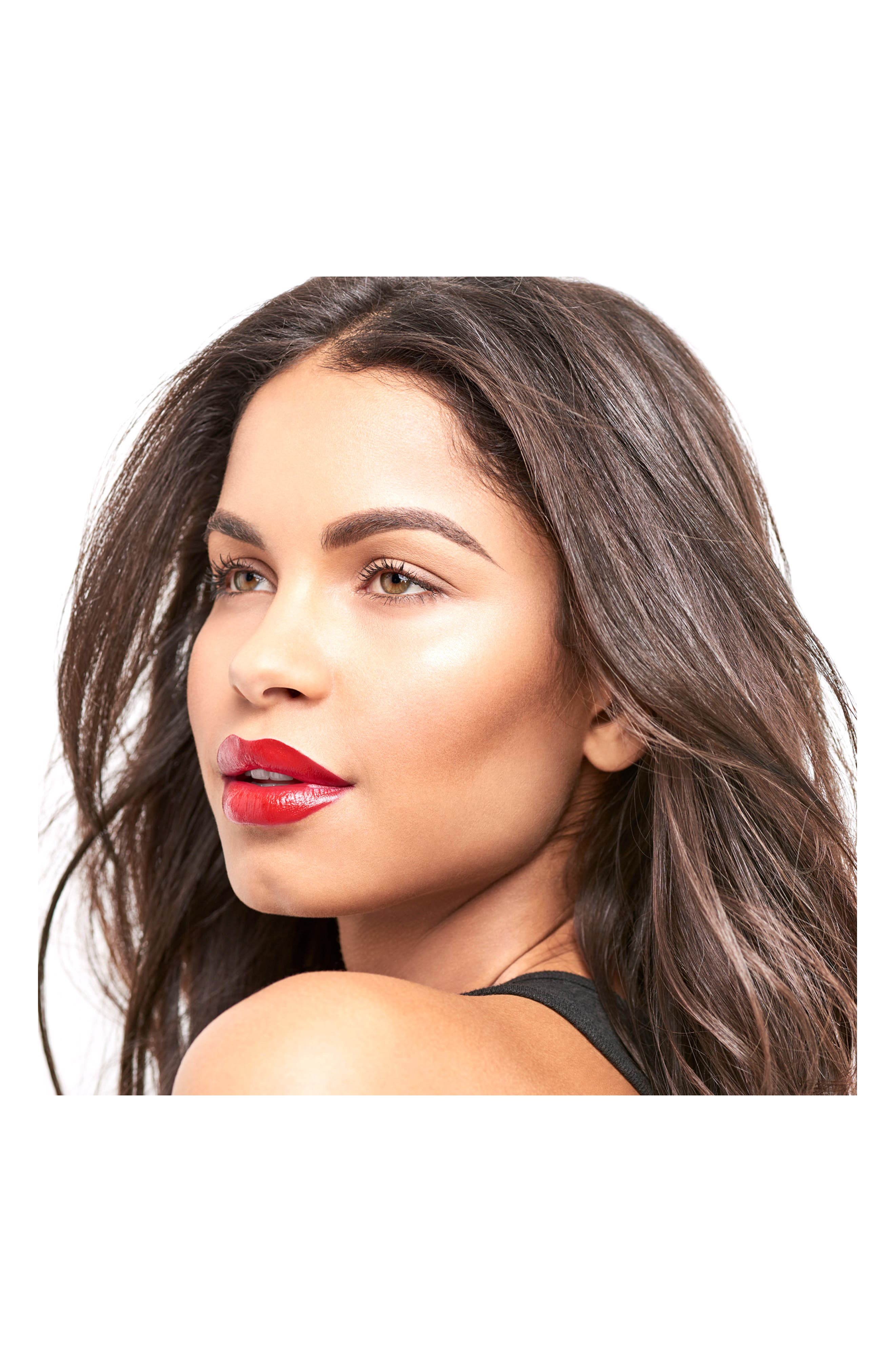 Alternate Image 4  - bareMinerals® Statement™ Luxe Shine Lipstick