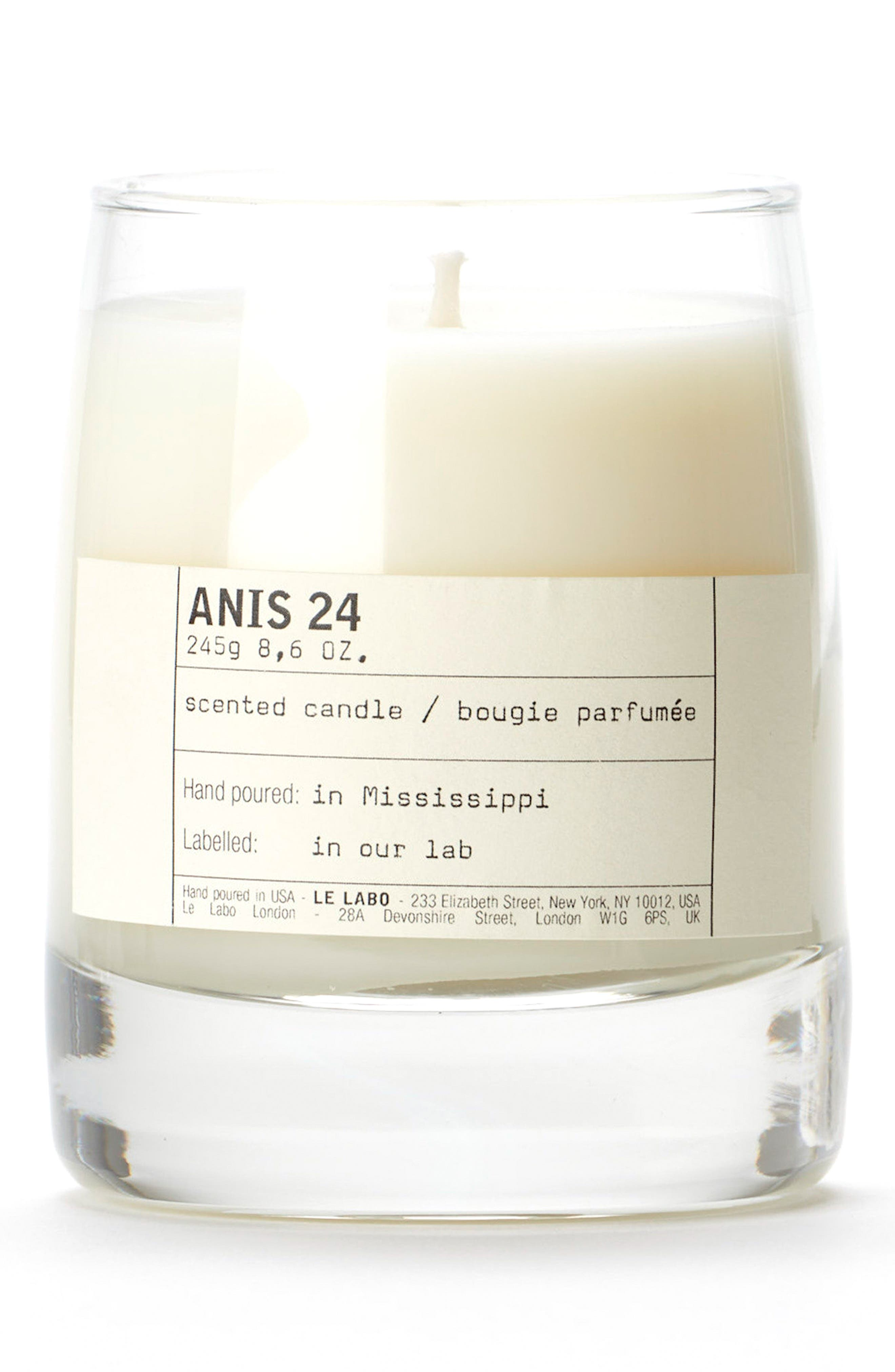 Alternate Image 1 Selected - Le Labo 'Anis 24' Classic Candle