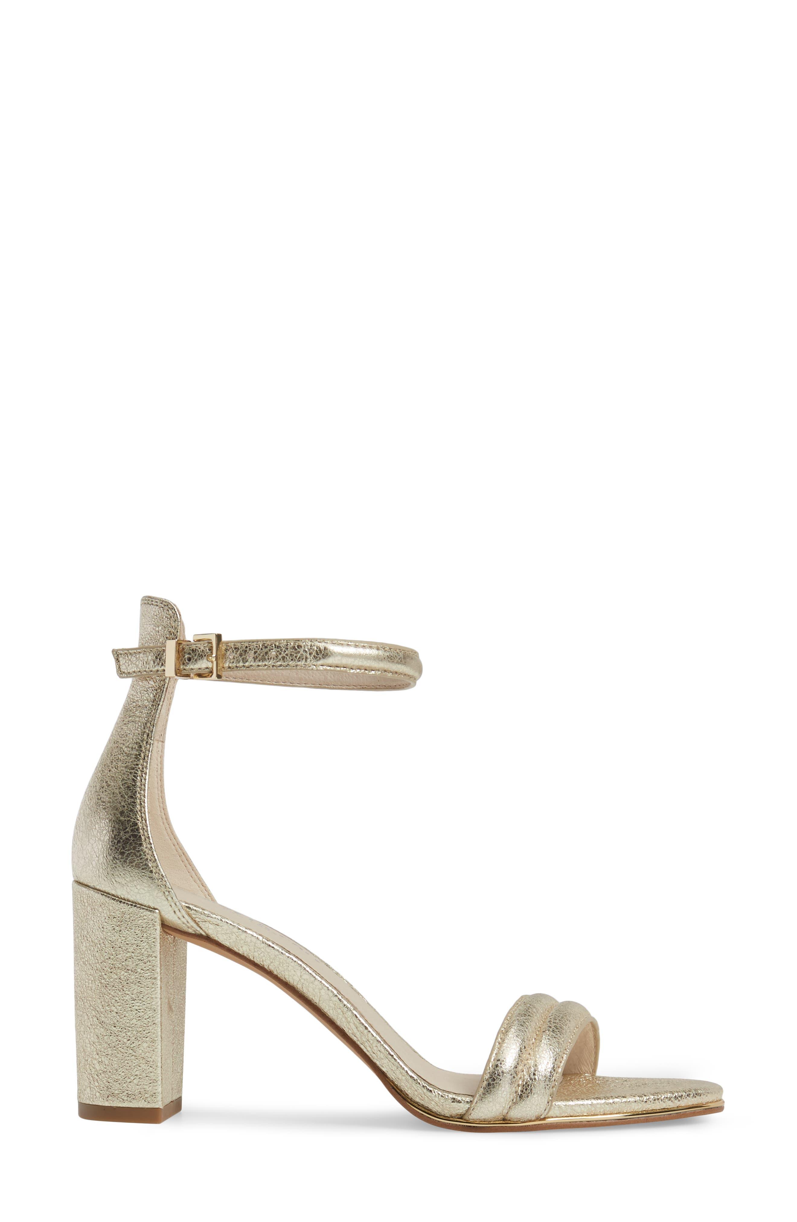 Alternate Image 3  - Kenneth Cole New York 'Lex' Ankle Strap Sandal (Women)