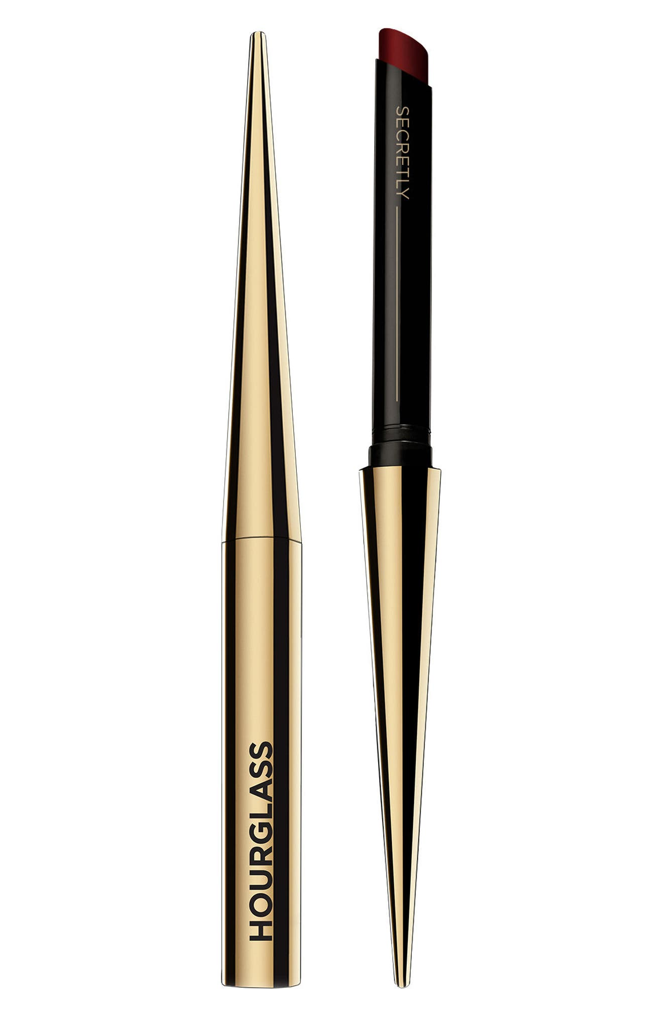 Alternate Image 1 Selected - HOURGLASS Confession Ultra Slim High Intensity Refillable Lipstick