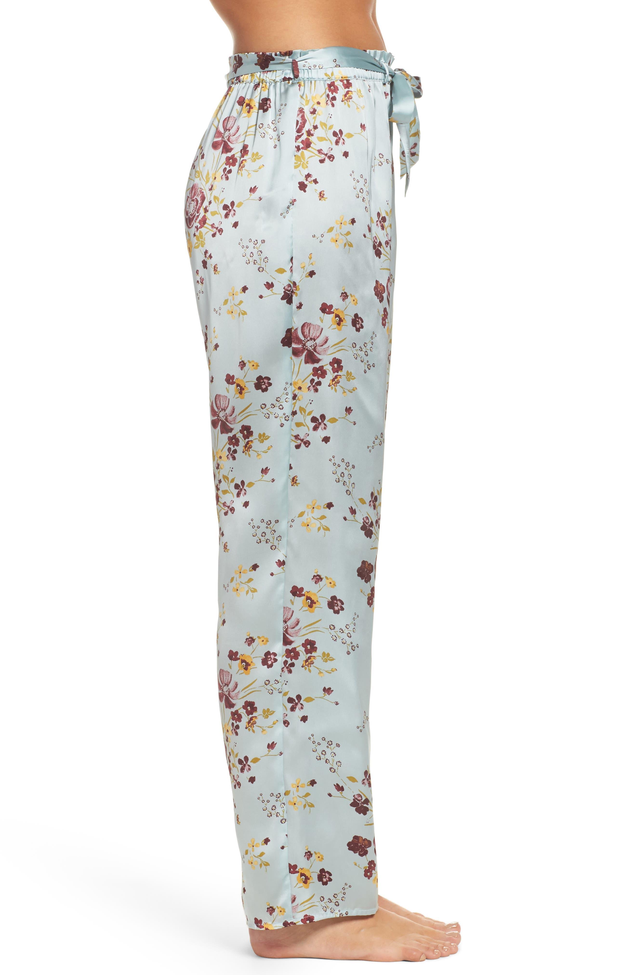 Alternate Image 3  - Chelsea28 In My Dreams Pajama Pants