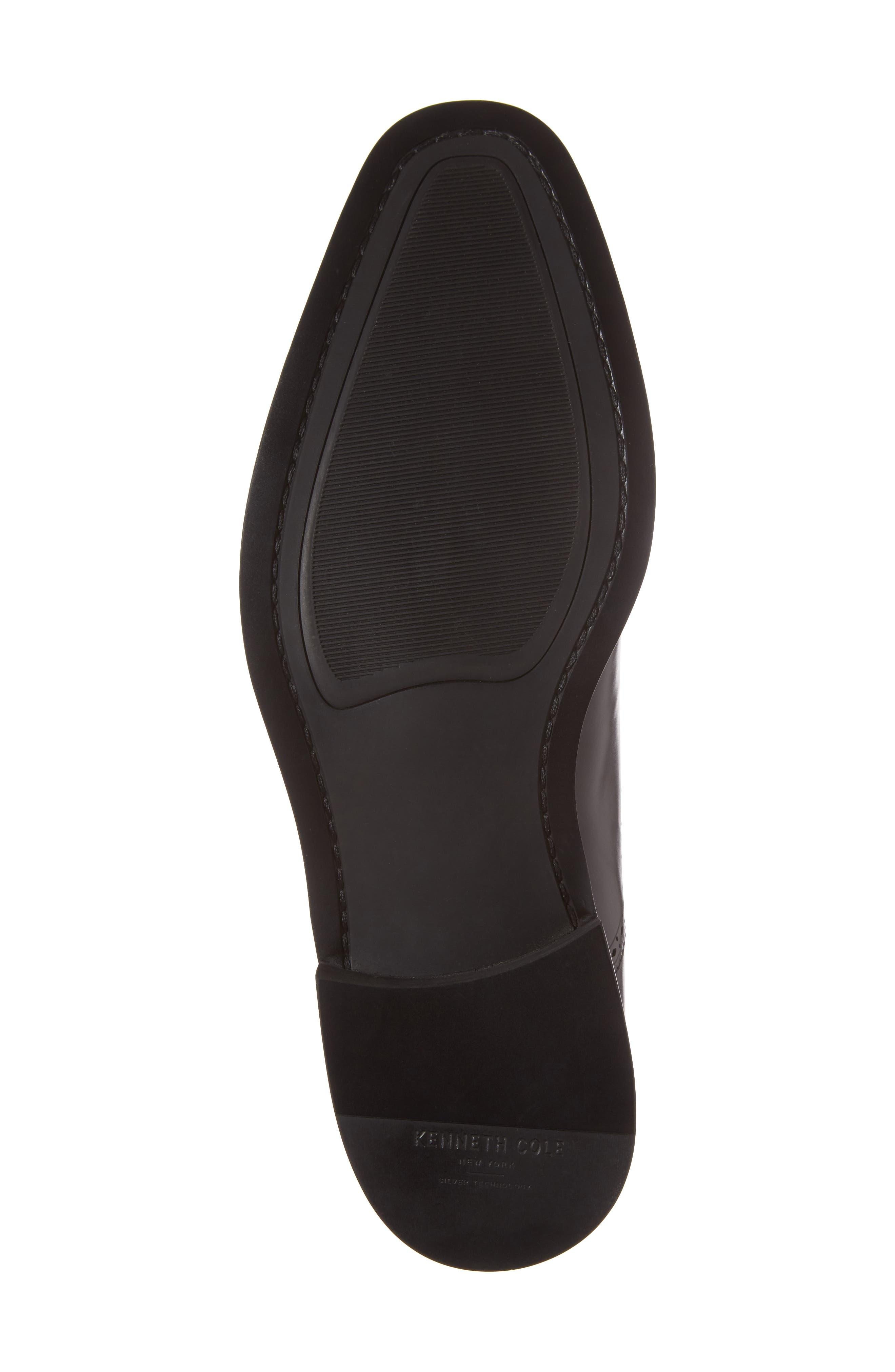 Alternate Image 6  - Kenneth Cole New York Design 10221 Cap Toe Oxford (Men)