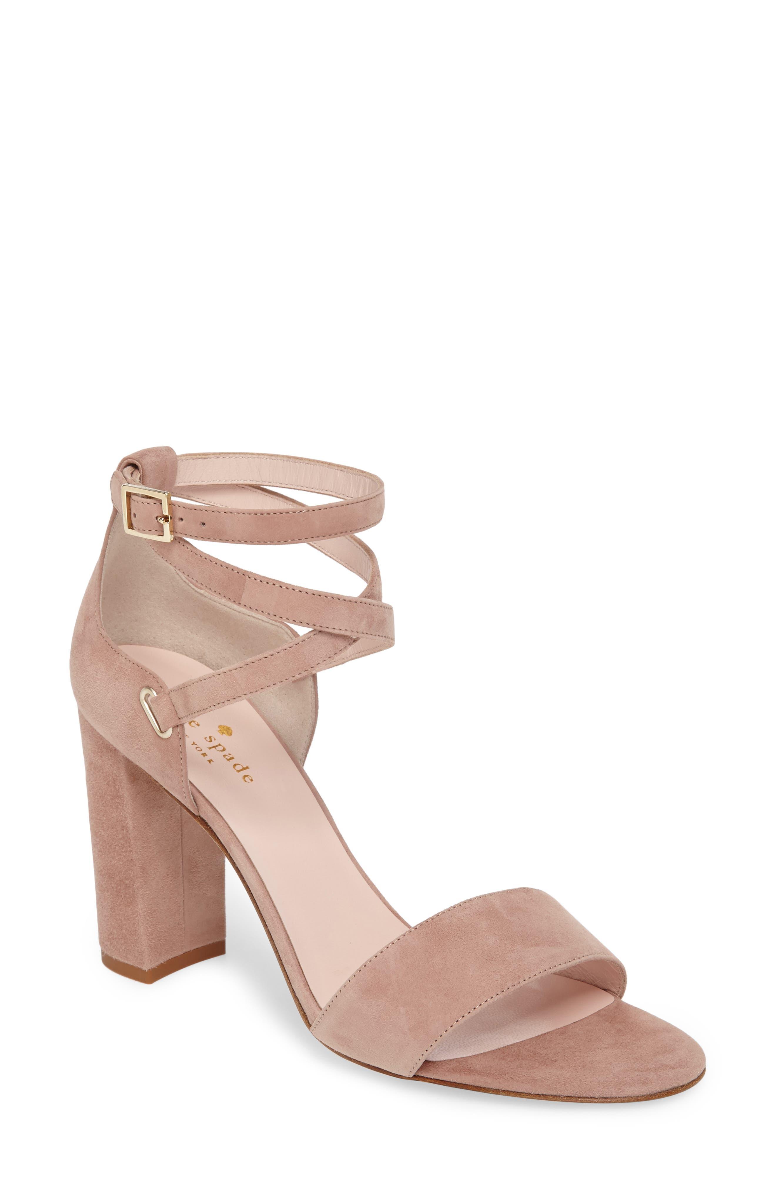 Alternate Image 1 Selected - kate spade new york isolde sandal (Women)