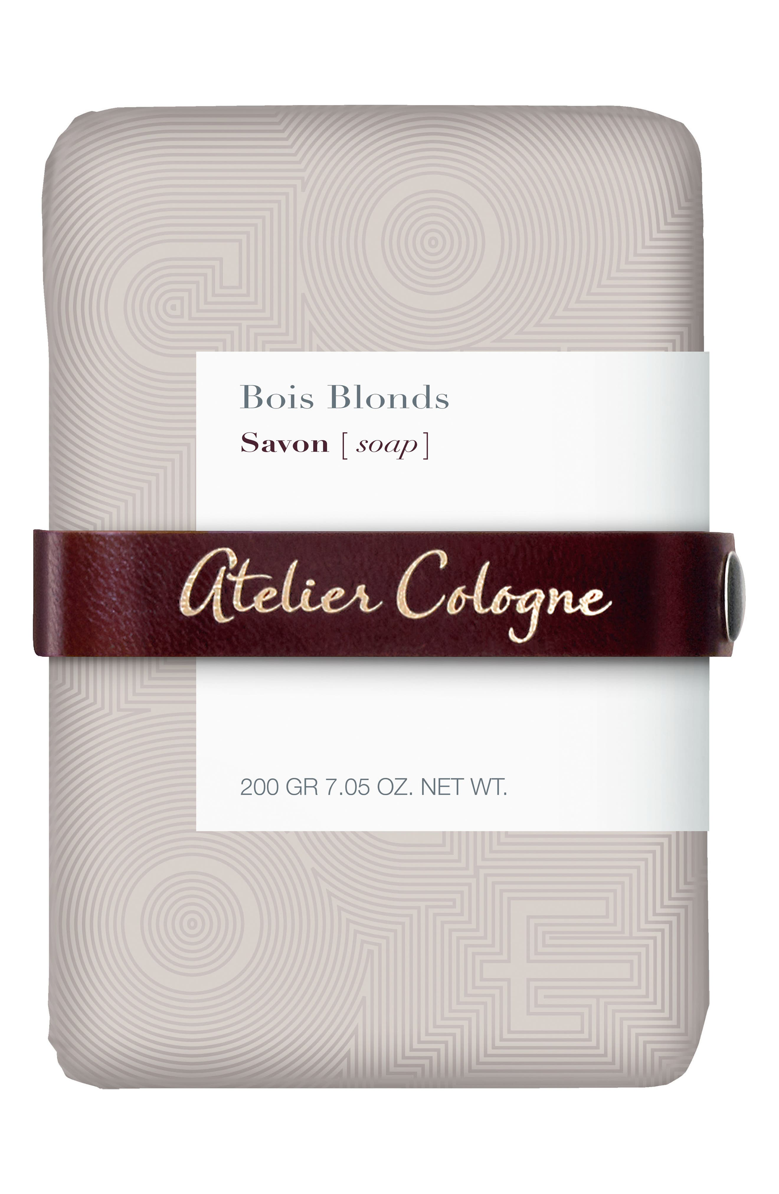 Bois Blonds Soap,                         Main,                         color, No Color