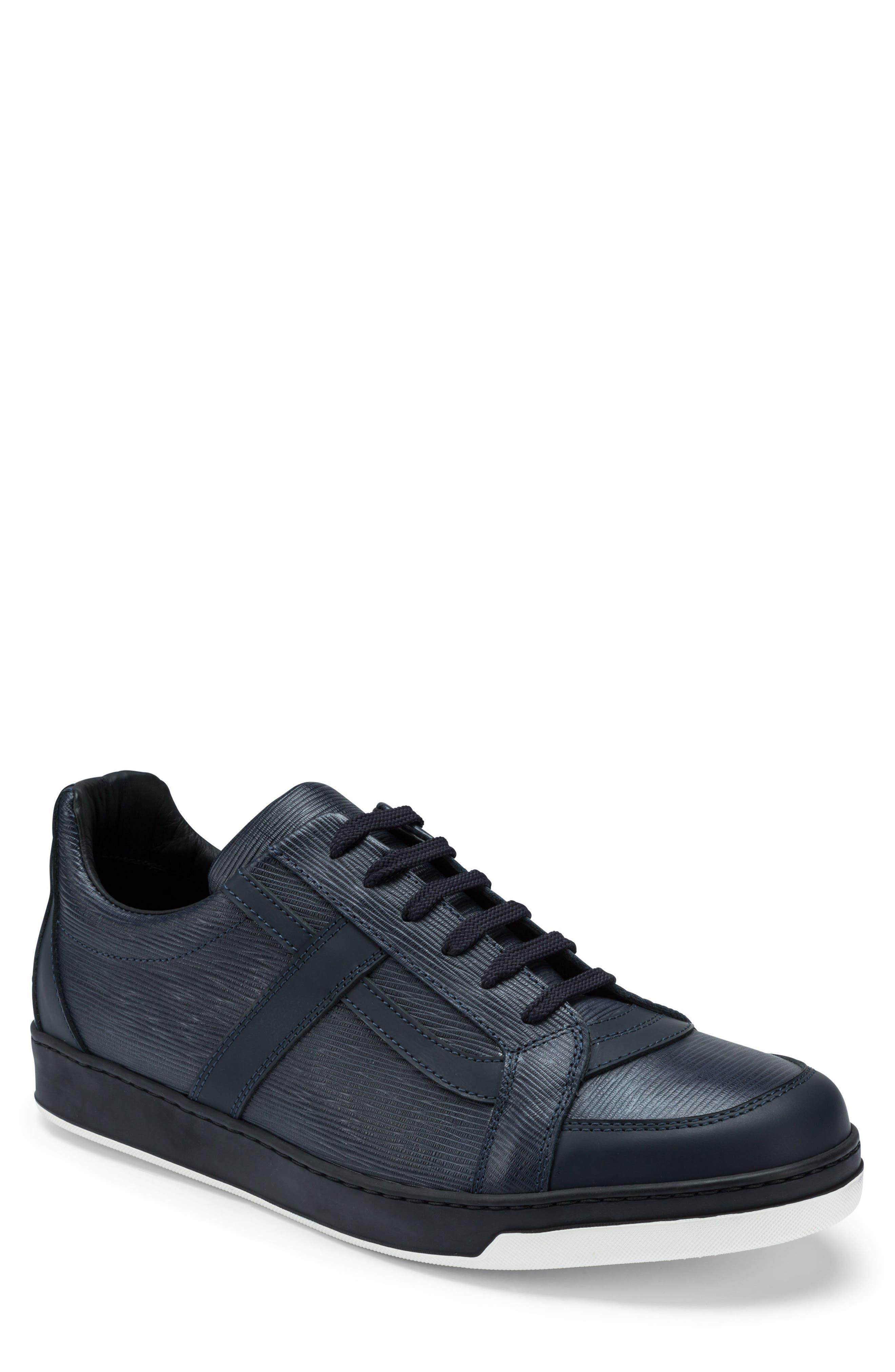 Bugatchi Novecento Sneaker (Men)