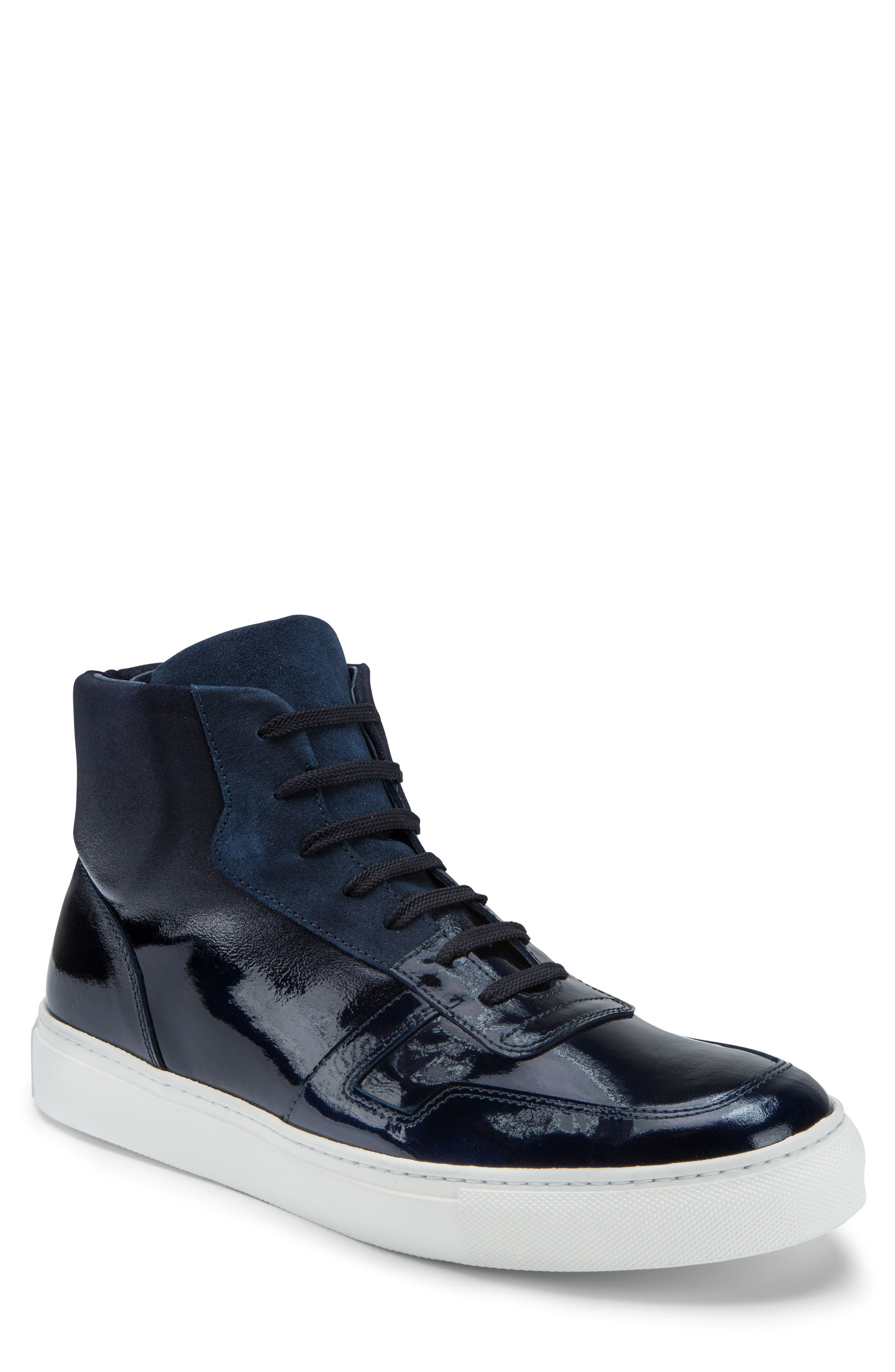 Bugatchi Pistoia Sneaker (Men)