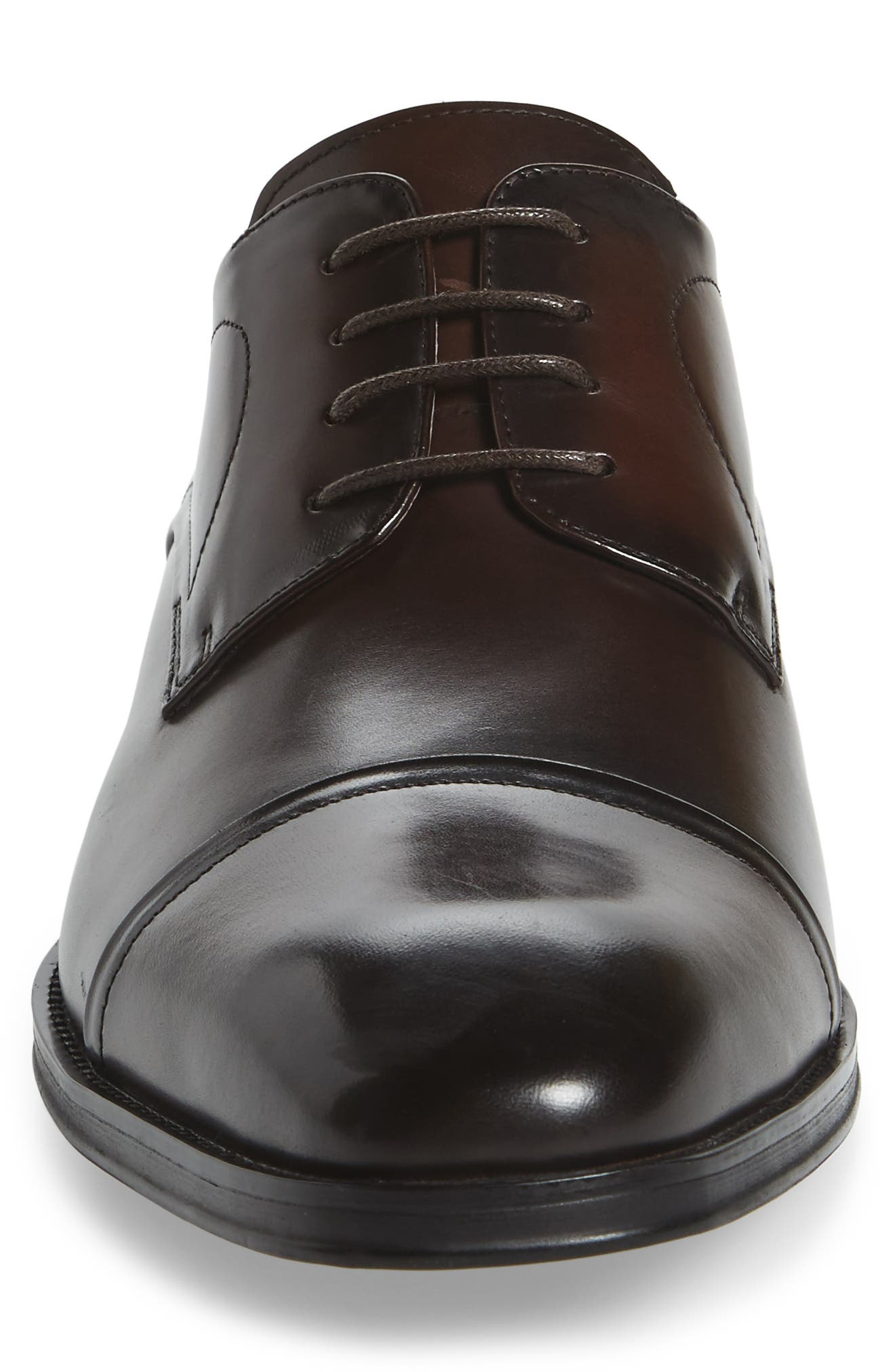 Alternate Image 4  - Kenneth Cole New York Light Jolt Cap Toe Derby (Men)