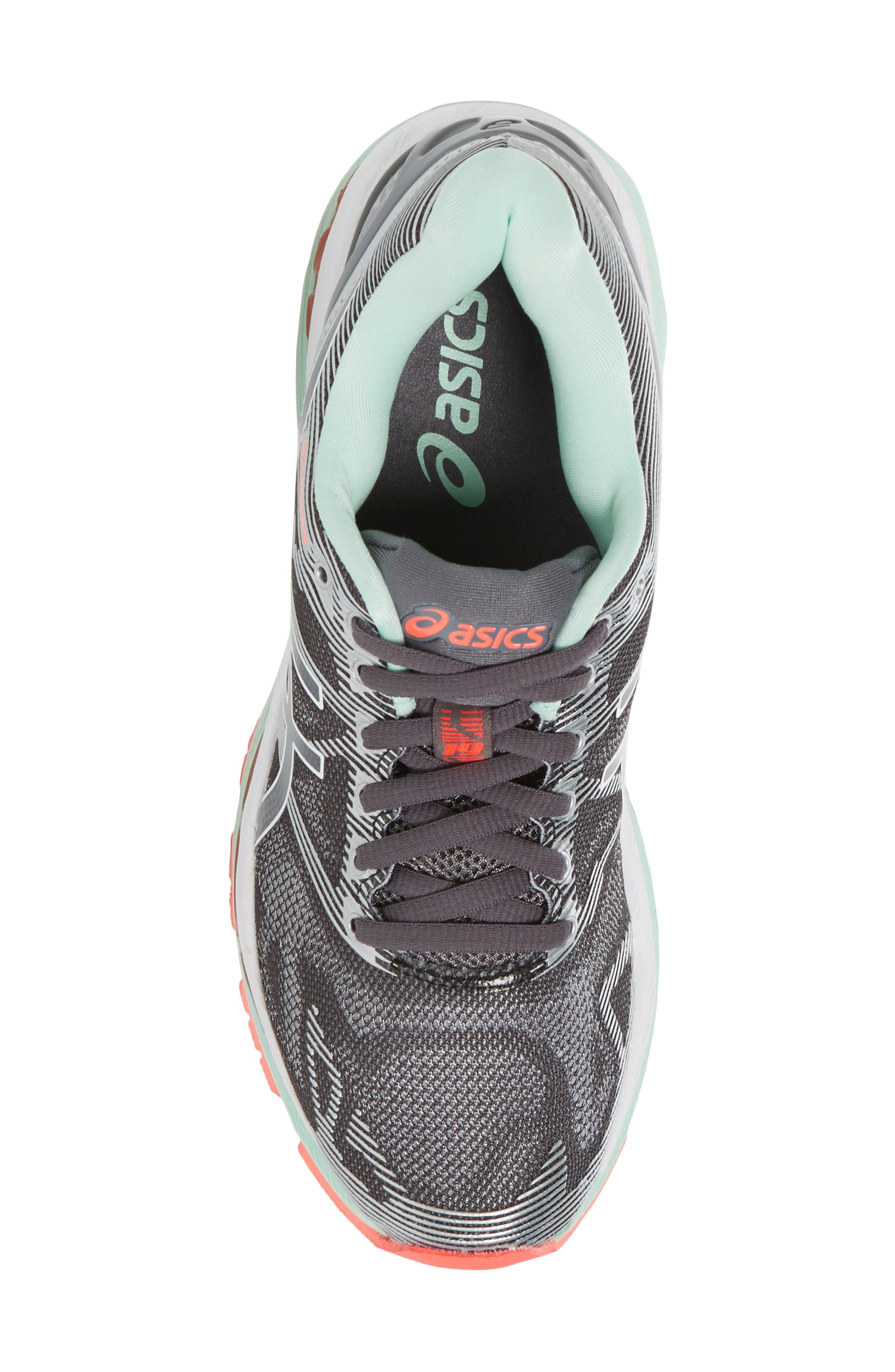 Alternate Image 7  - ASICS® GEL®-Nimbus 19 Running Shoe (Women)
