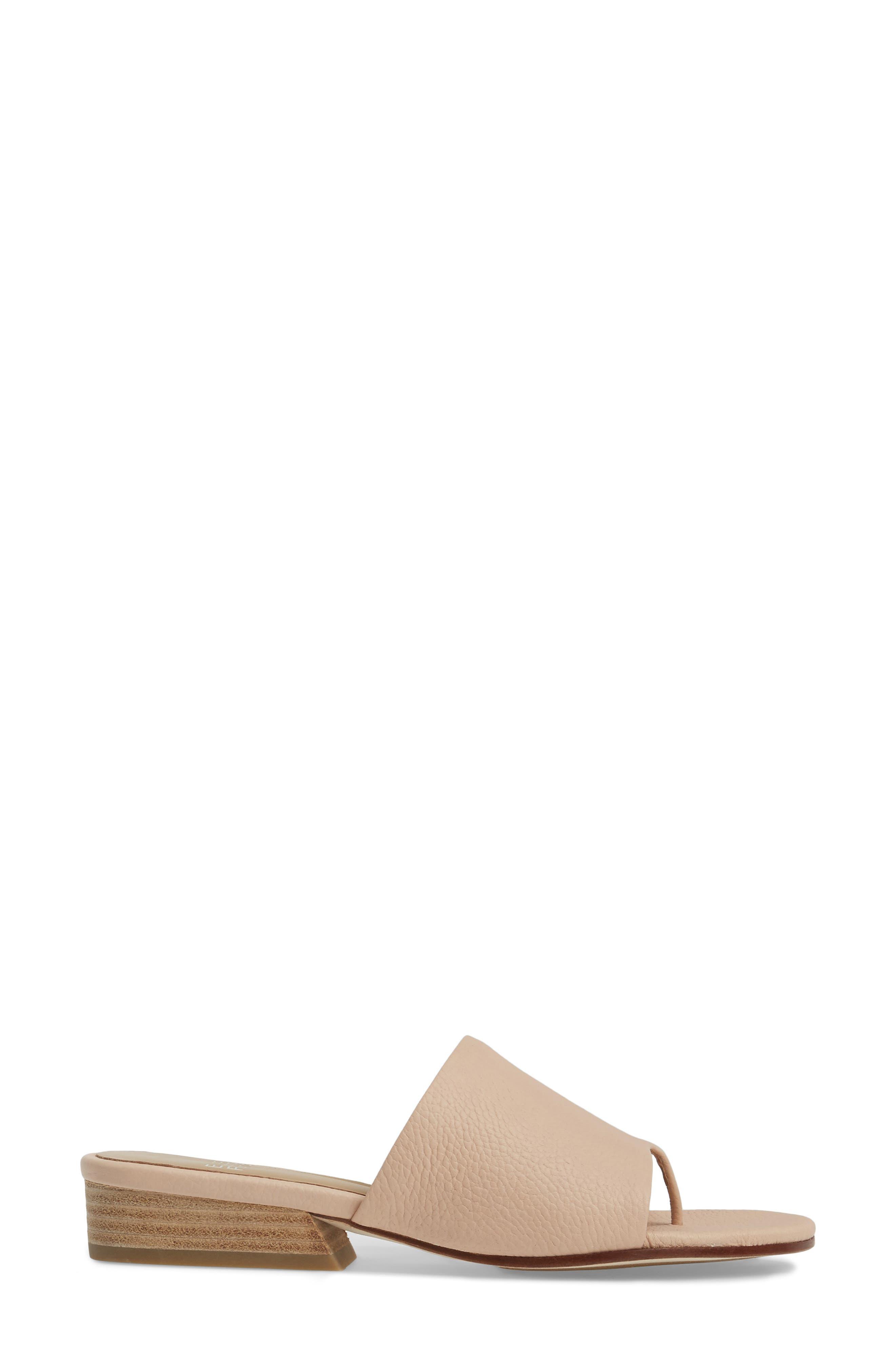 Alternate Image 3  - Eileen Fisher Beal Slide Sandal (Women)