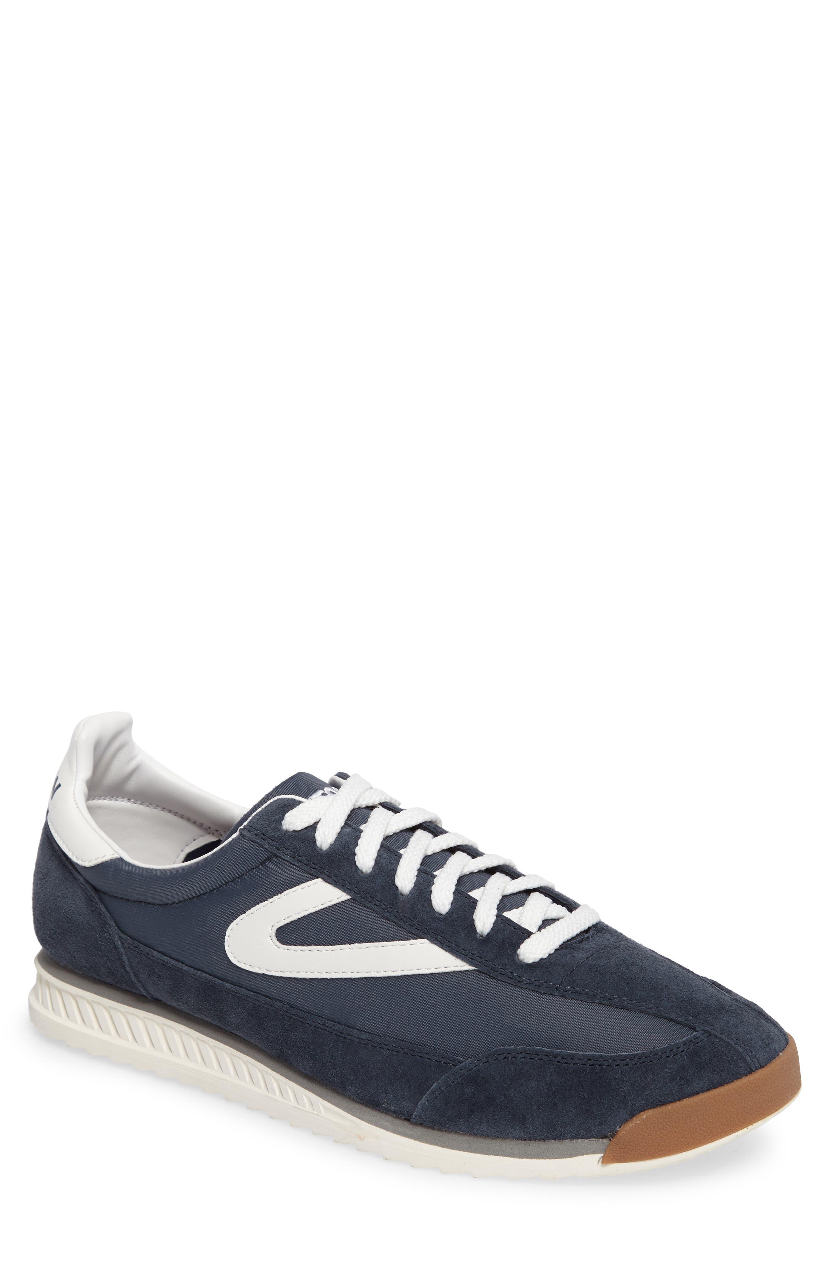 Rawlins 3 Sneaker,                         Main,                         color, Blue/ Blue/ White