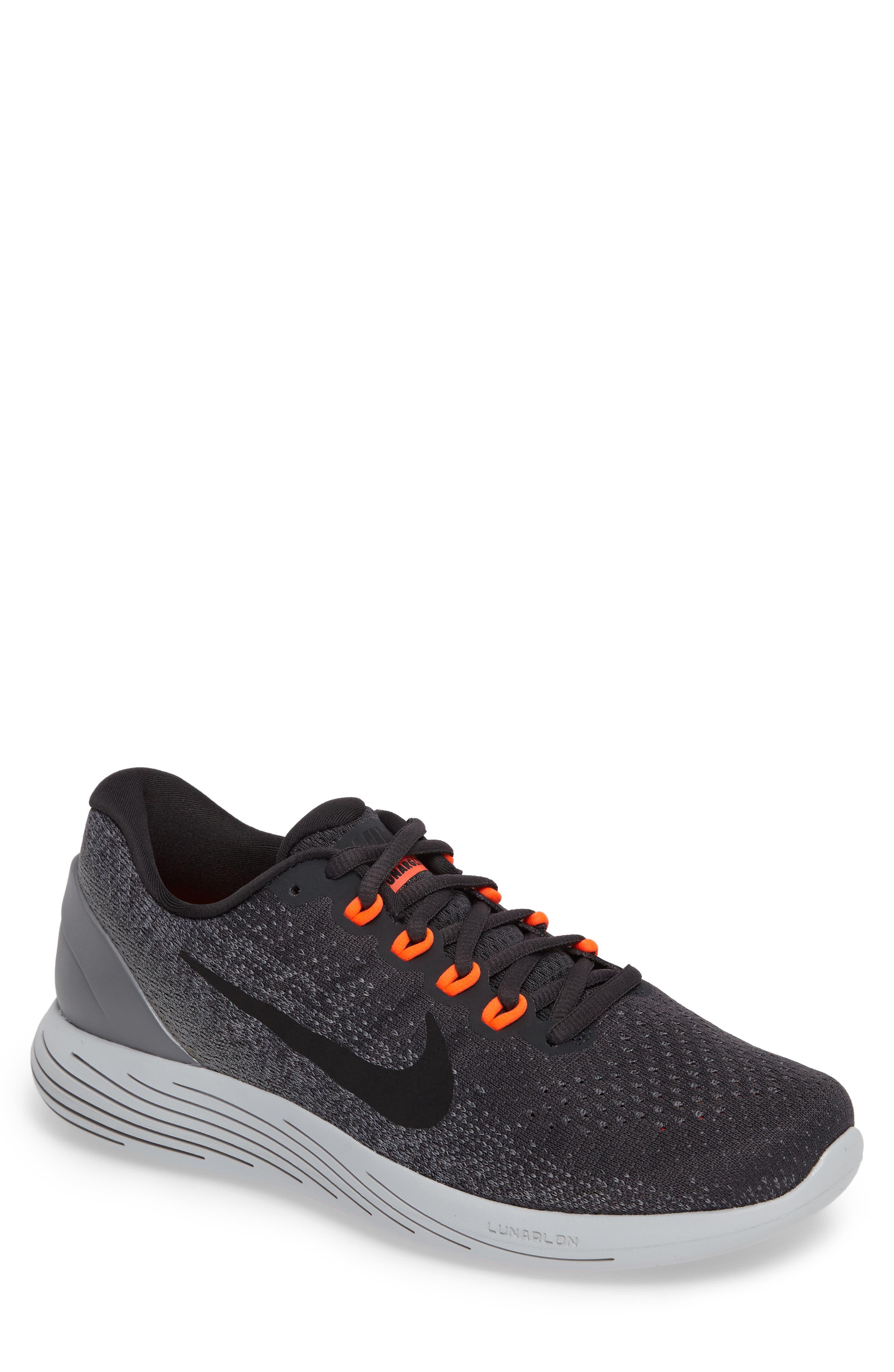 NIKE LunarGlide 9 Running Shoe