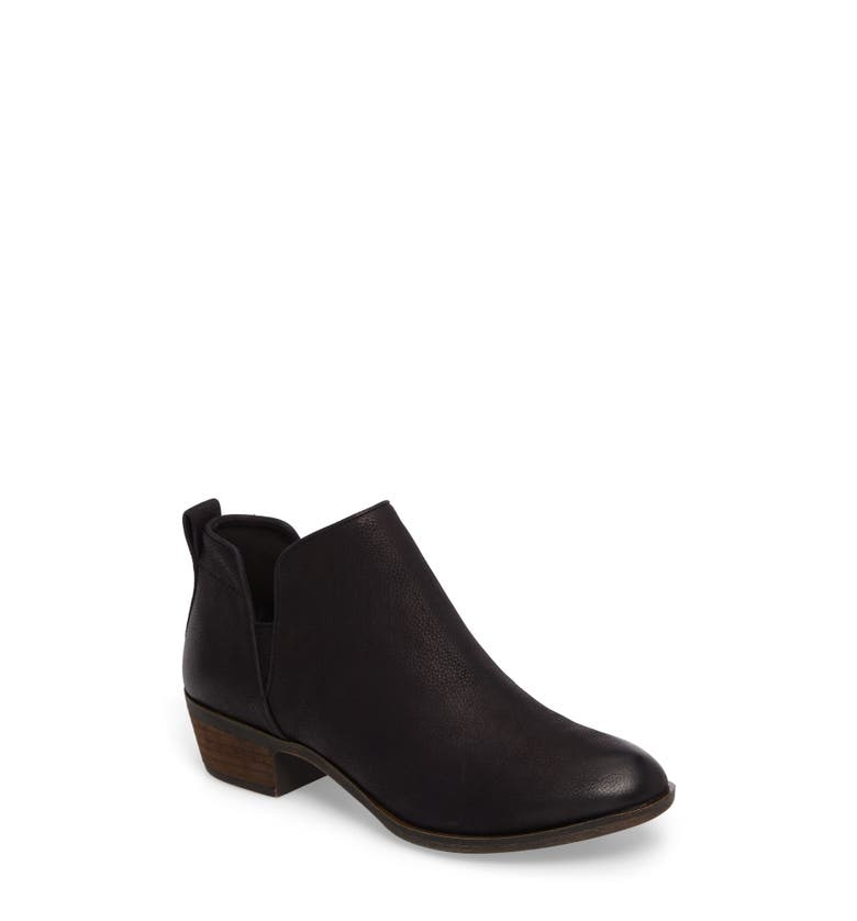 Main Image - BP. Francine Split Shaft Bootie (Women)
