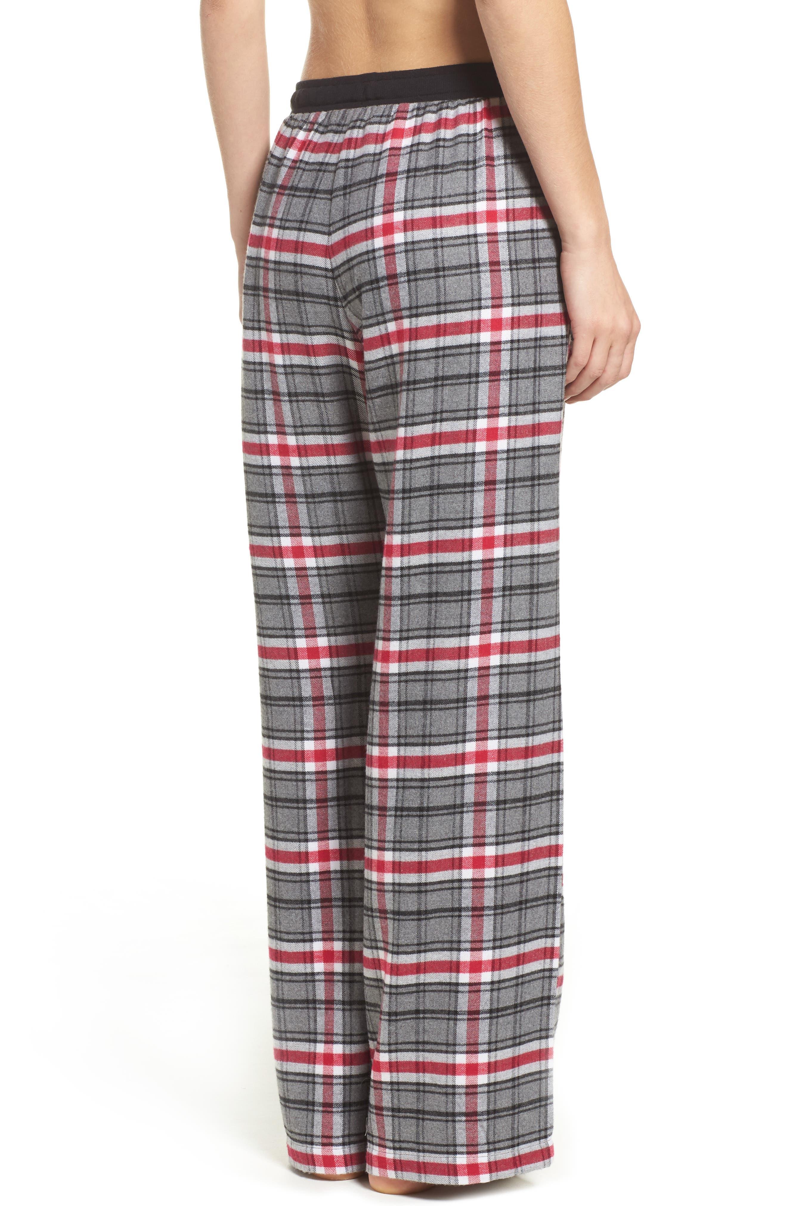 Alternate Image 2  - DKNY Pajama Pants