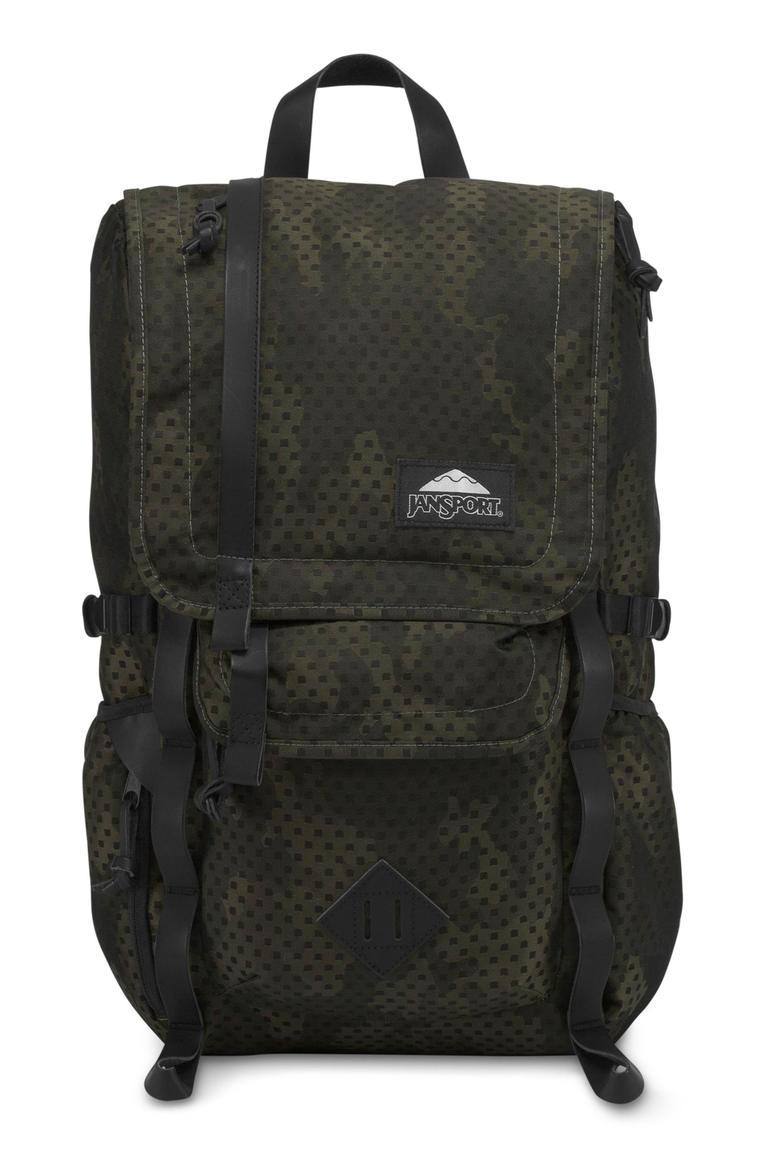 Jansport Wayward Hatchet Backpack
