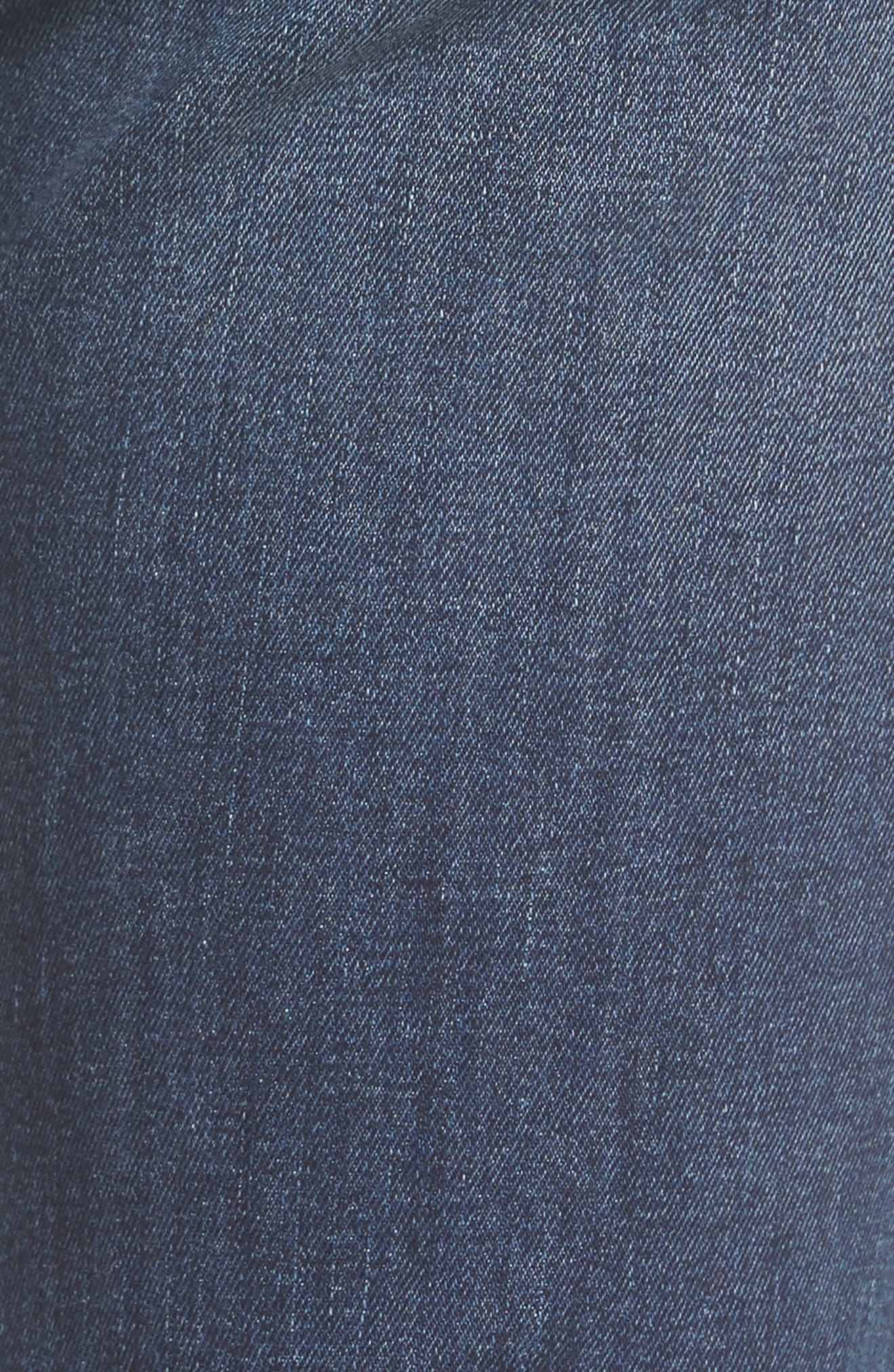 Riley Boyfriend Jeans,                             Alternate thumbnail 5, color,                             Hayden
