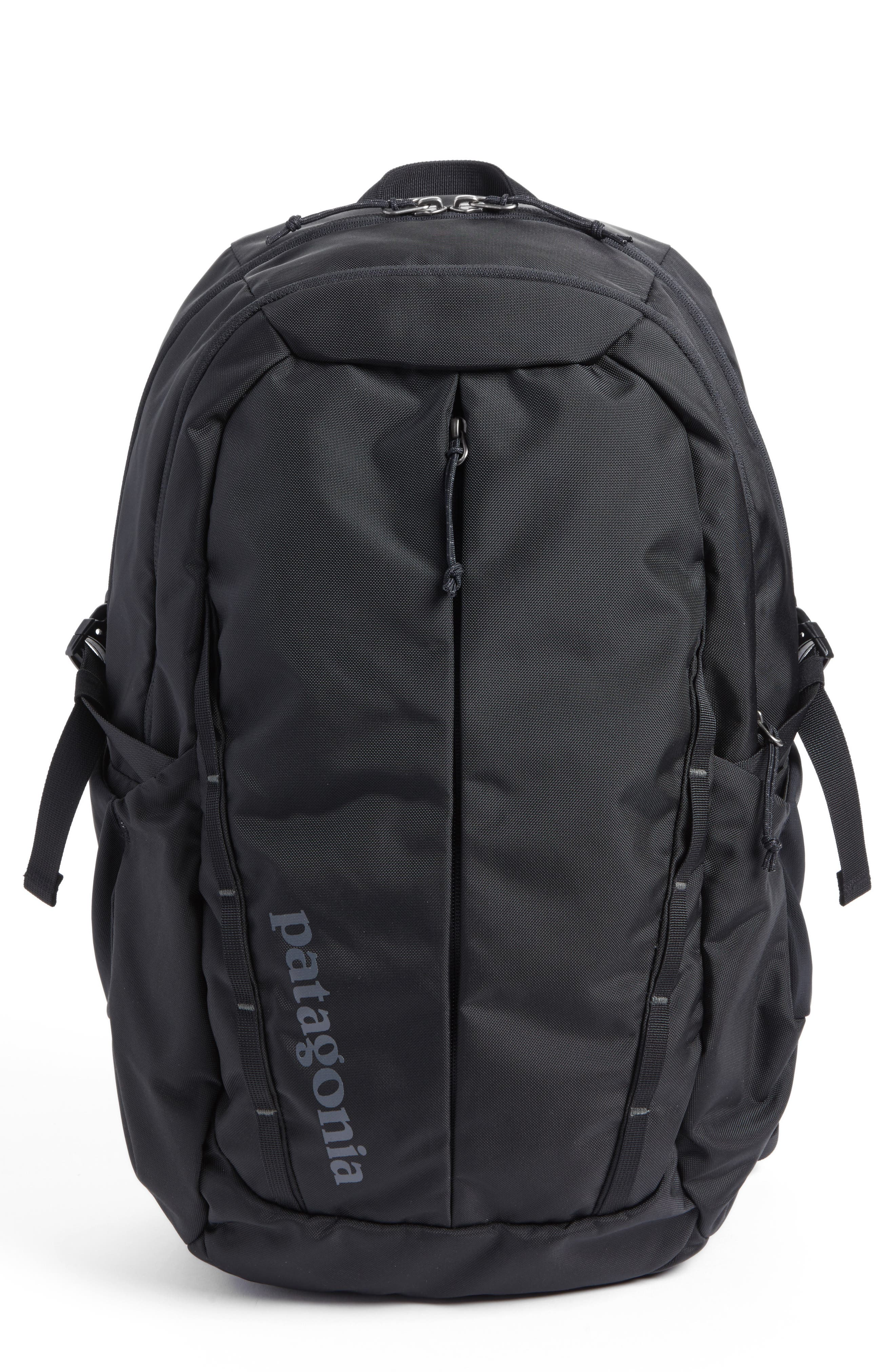 Refugio 26L Backpack,                             Main thumbnail 1, color,                             Black