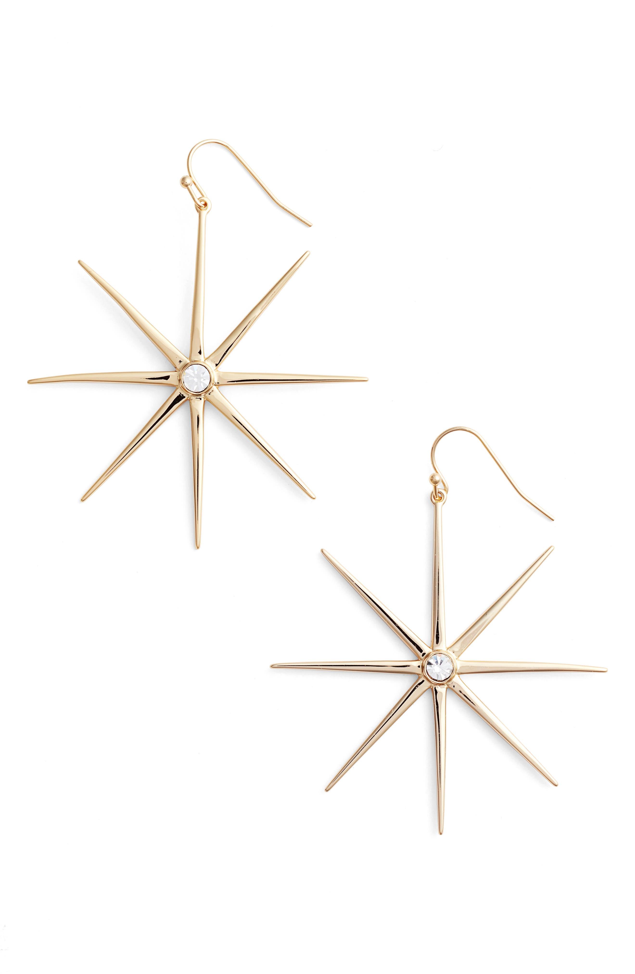 Main Image - Jules Smith Supernova Earrings