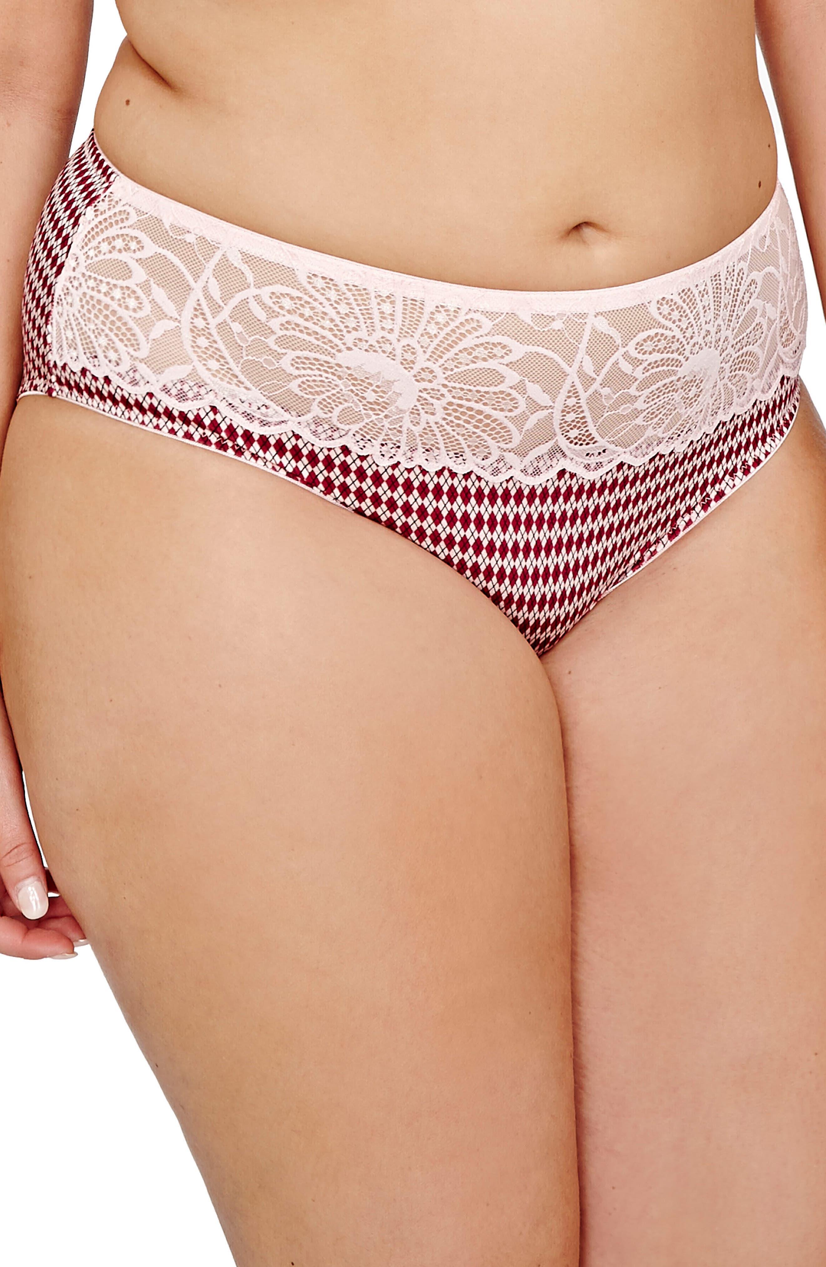 Déesse Lingerie by Addition Elle Panties (Plus Size)