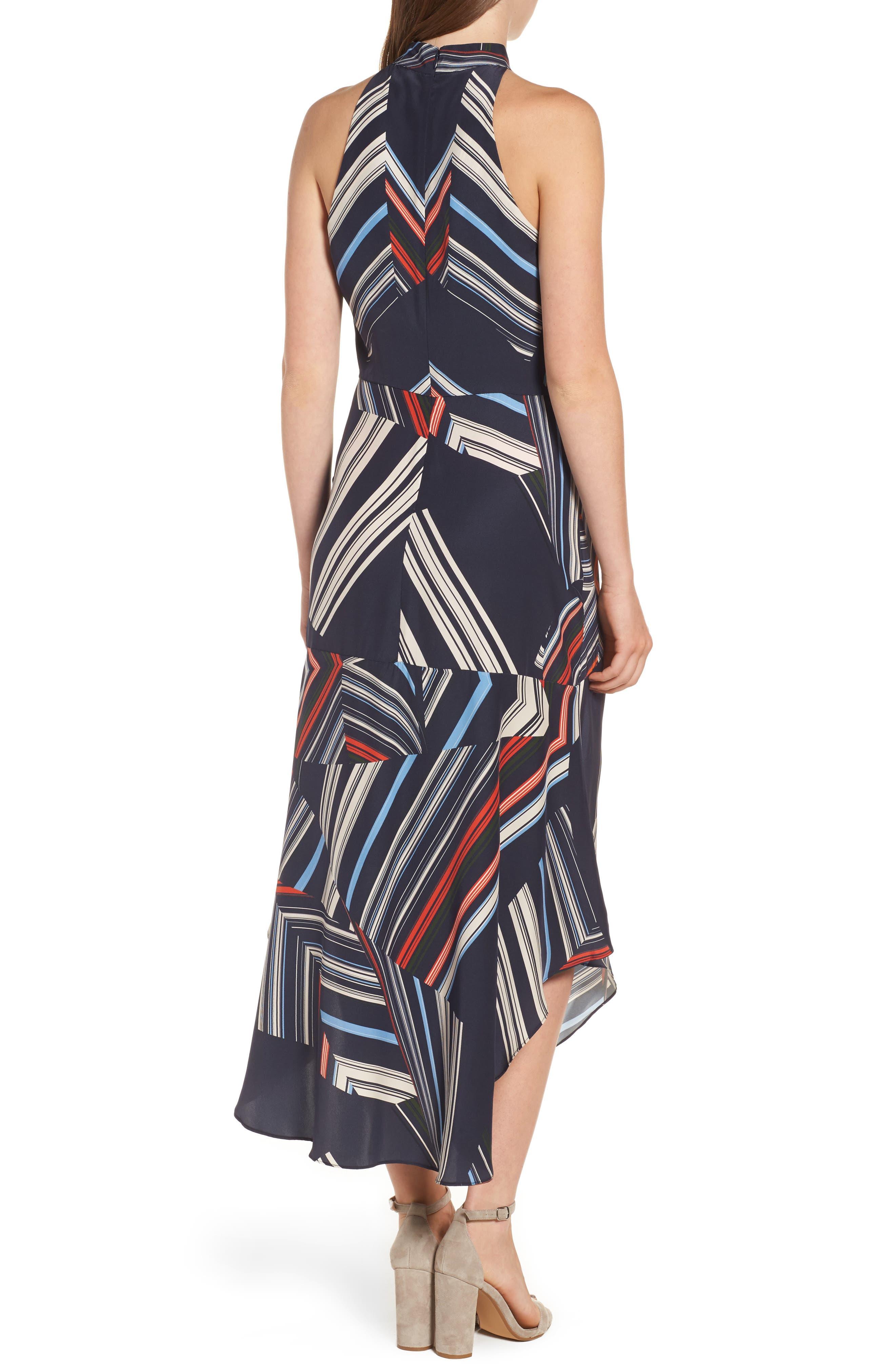 Alternate Image 2  - Parker Halter Maxi Dress