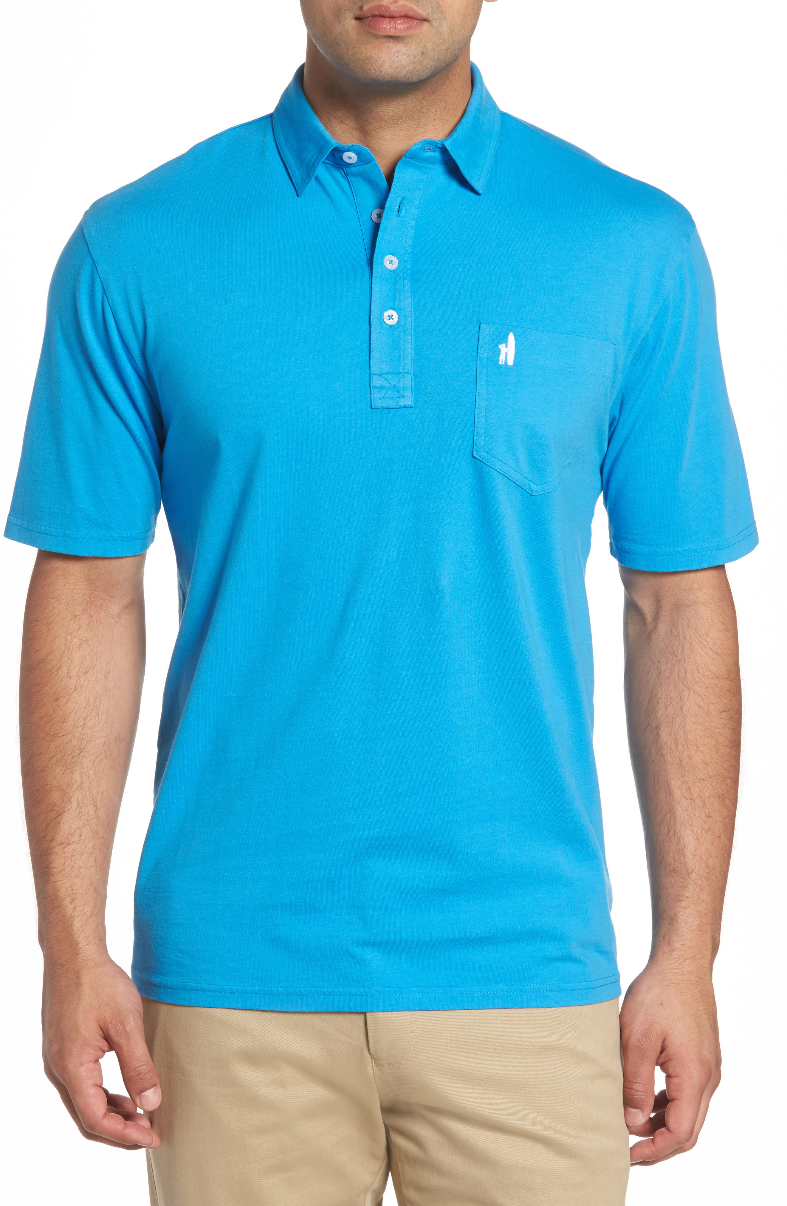JOHNNIE-O The Original Classic Fit Polo