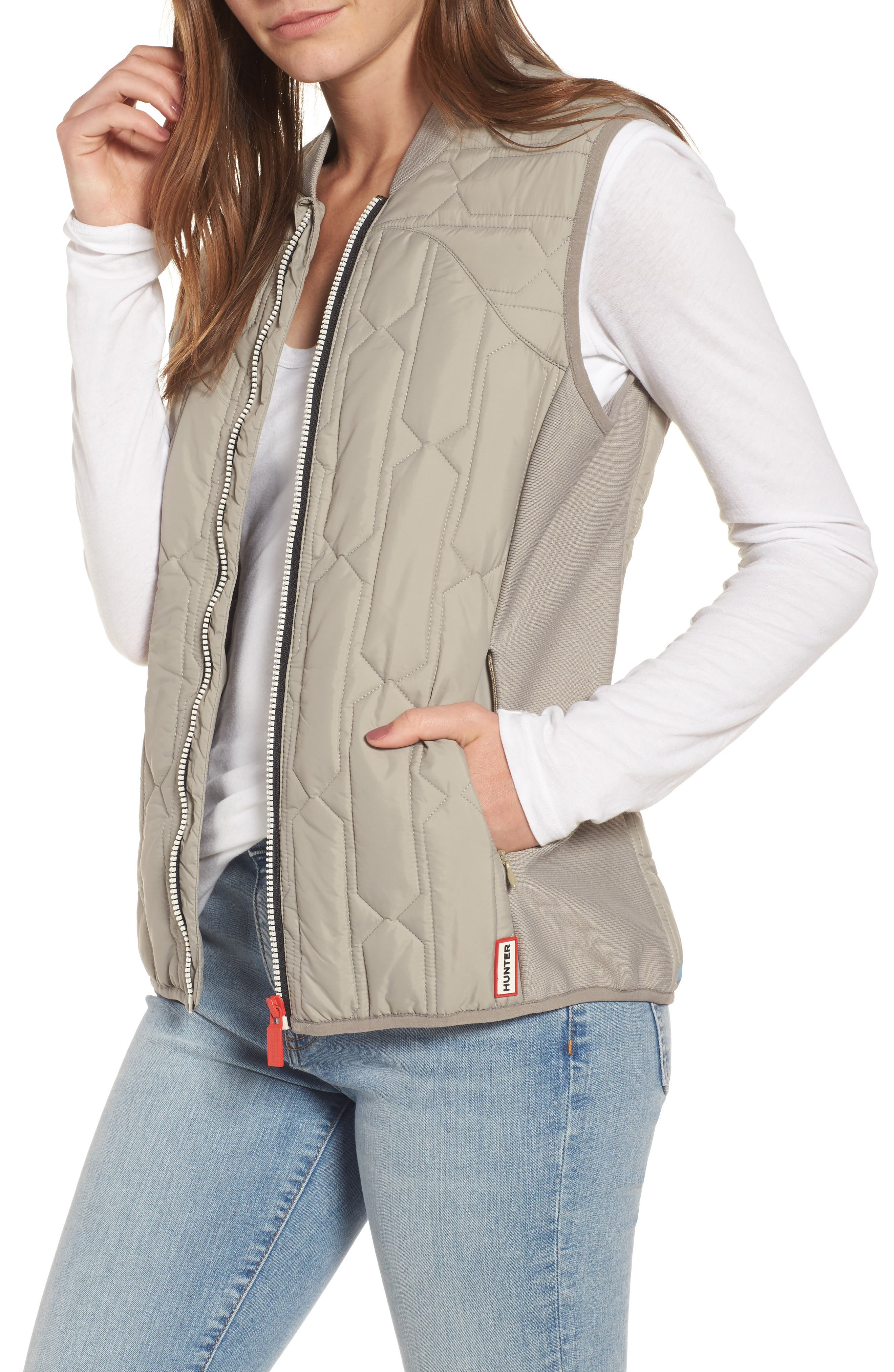 Hunter Women's Original Quilted Gilet