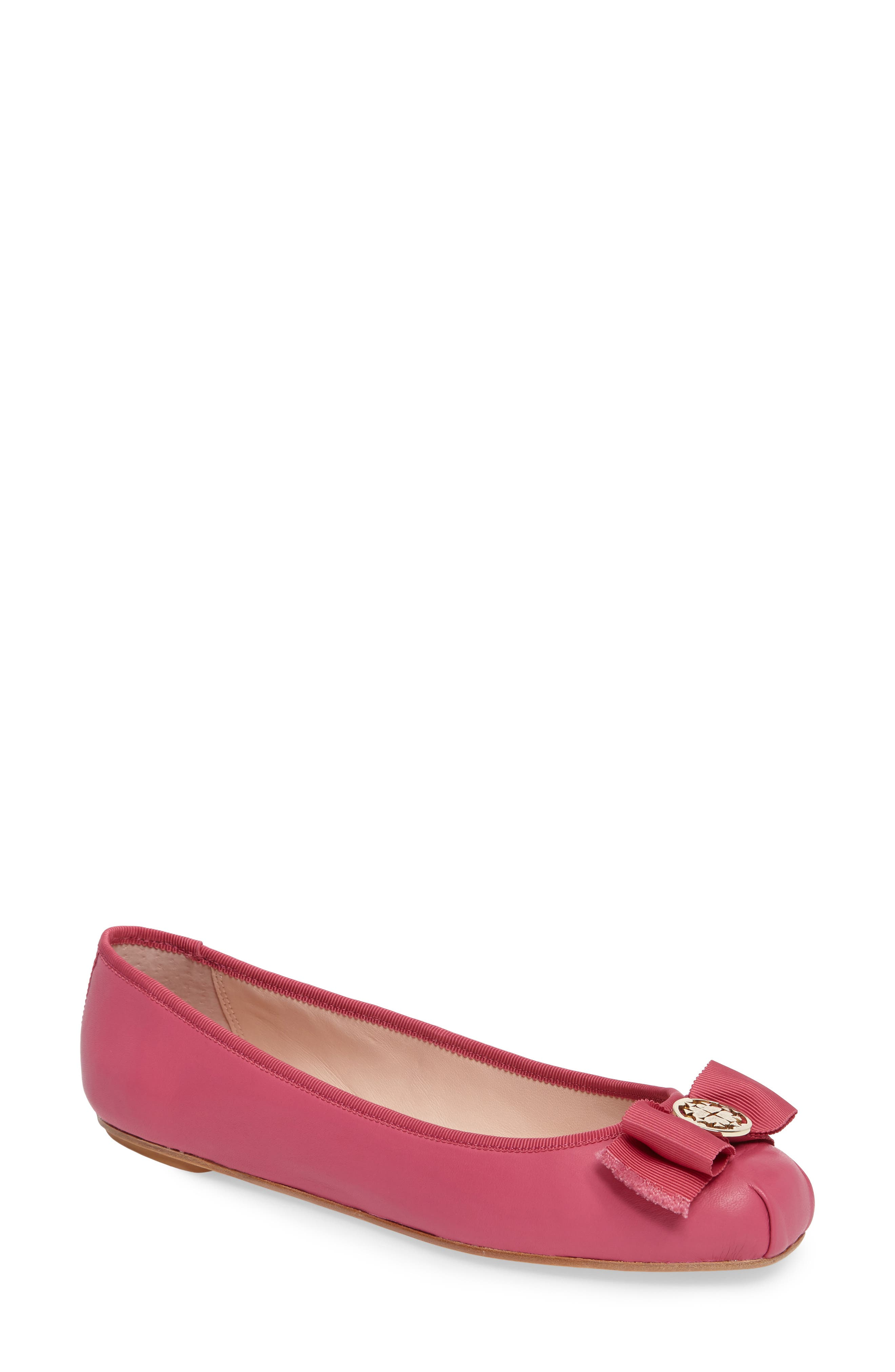 kate spade new york fontana too ballet flat (Women)