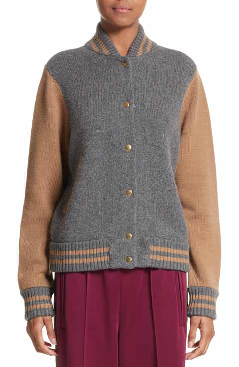 Designer Wool Coats for Women | Nordstrom | Nordstrom