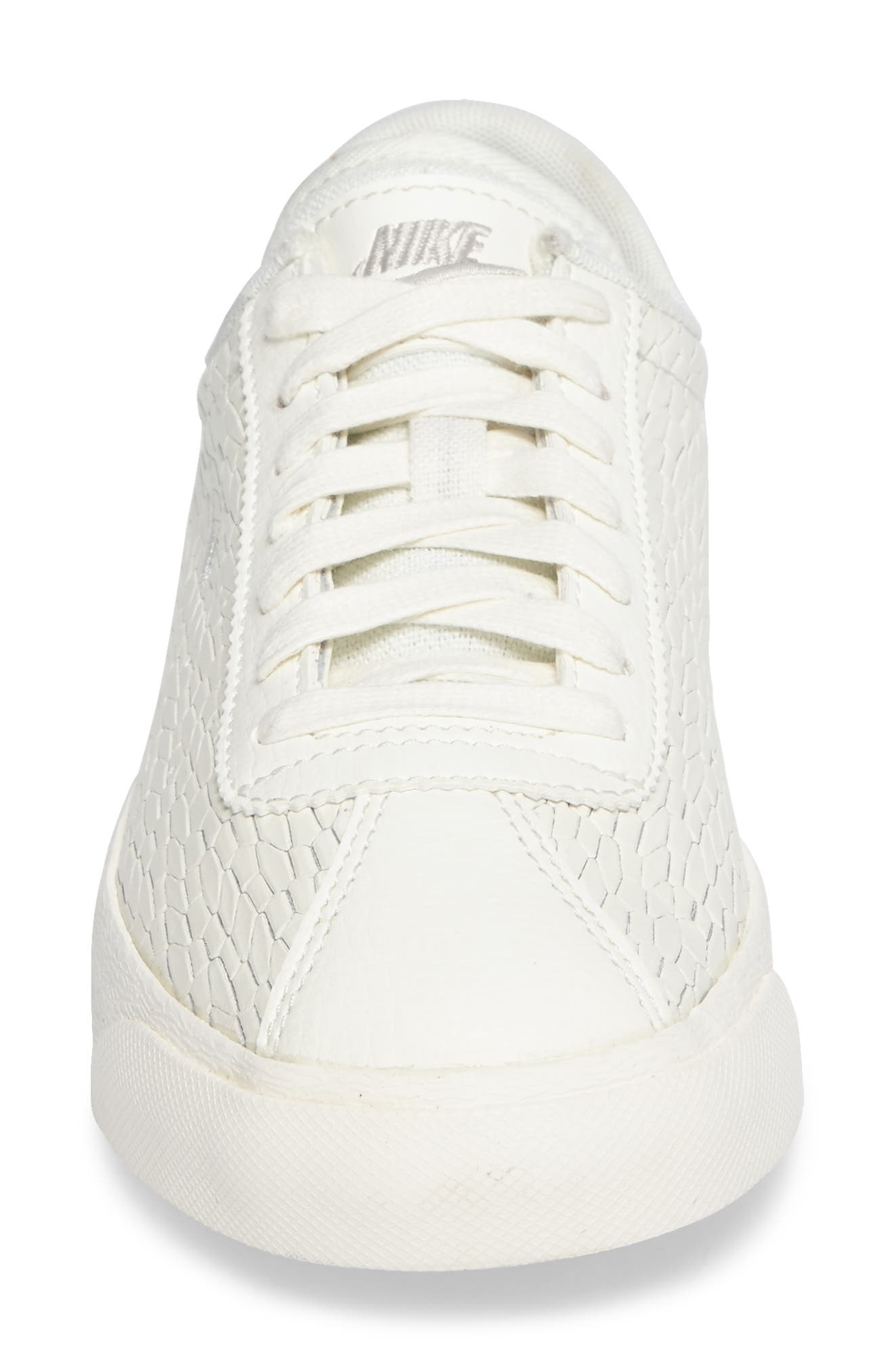 Alternate Image 4  - Nike Match Classic Sneaker (Women)
